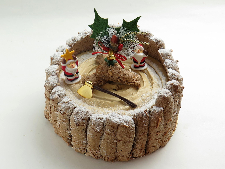 Kostenlose foto : Kaffee, Frucht, süß, Glocke, Lebensmittel, Backen, Weihnachten, Dessert, Küche ...