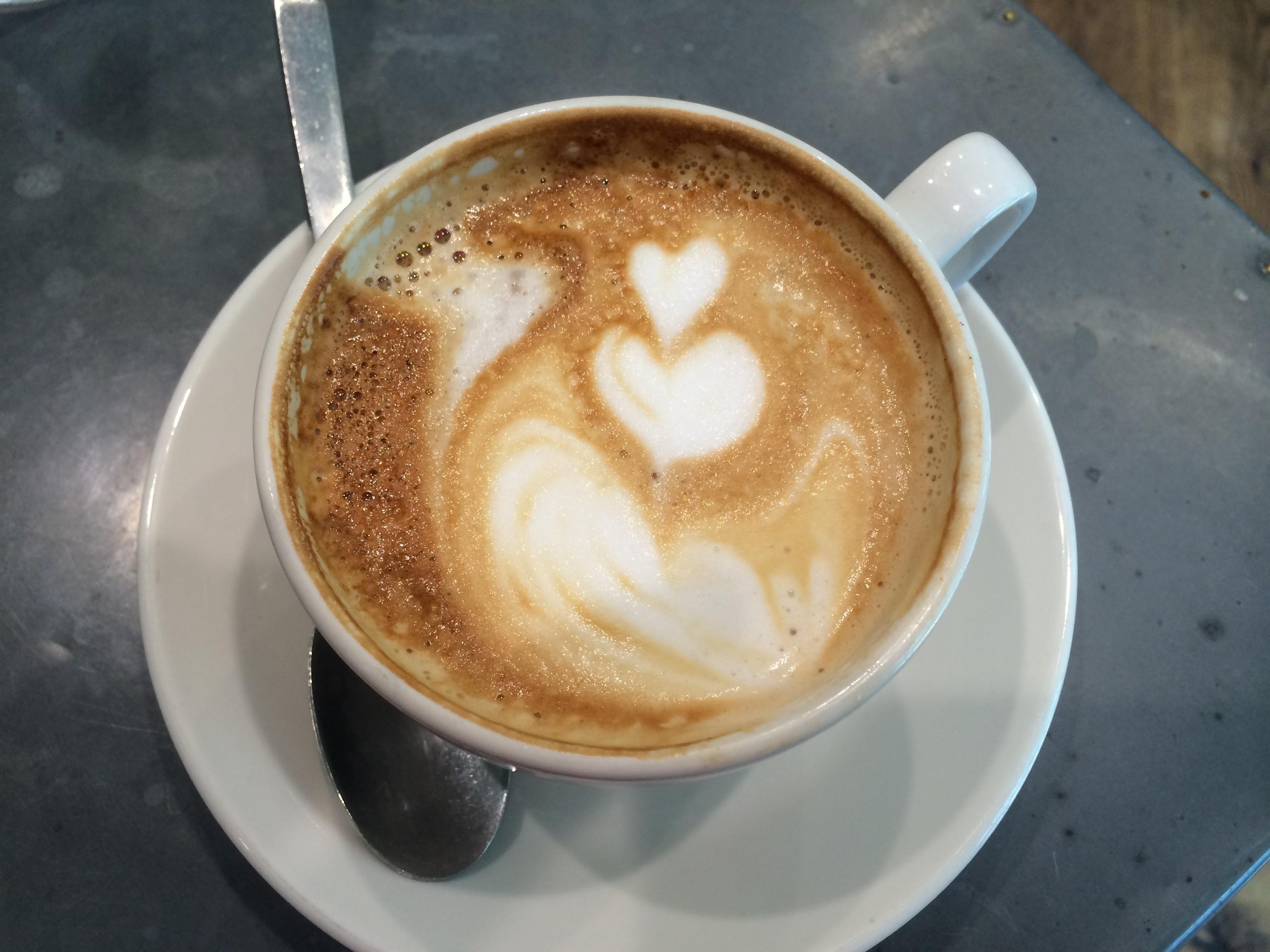 Kostenlose foto : Latté, Cappuccino, Getränk, Espresso, Koffein ...