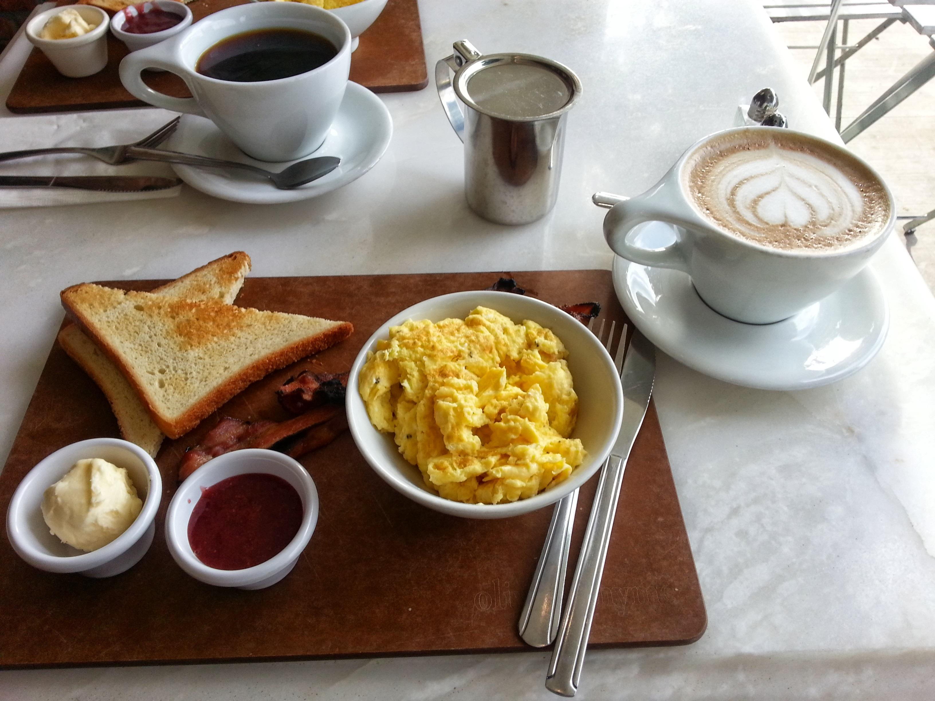 Днем рождения, картинки красивые с кофе и завтрак