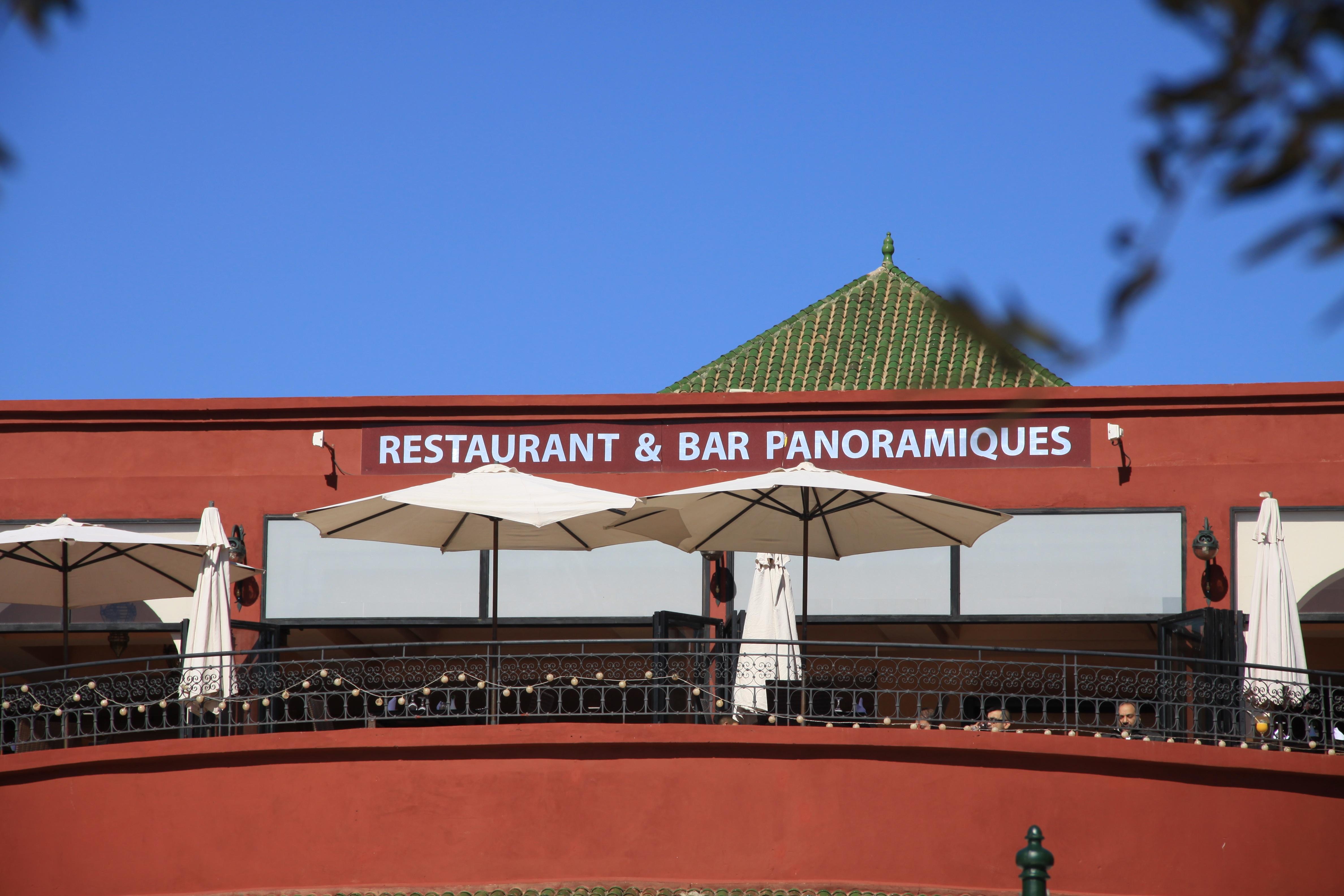 Fotos Gratis Centro De La Ciudad Bar Panorámico