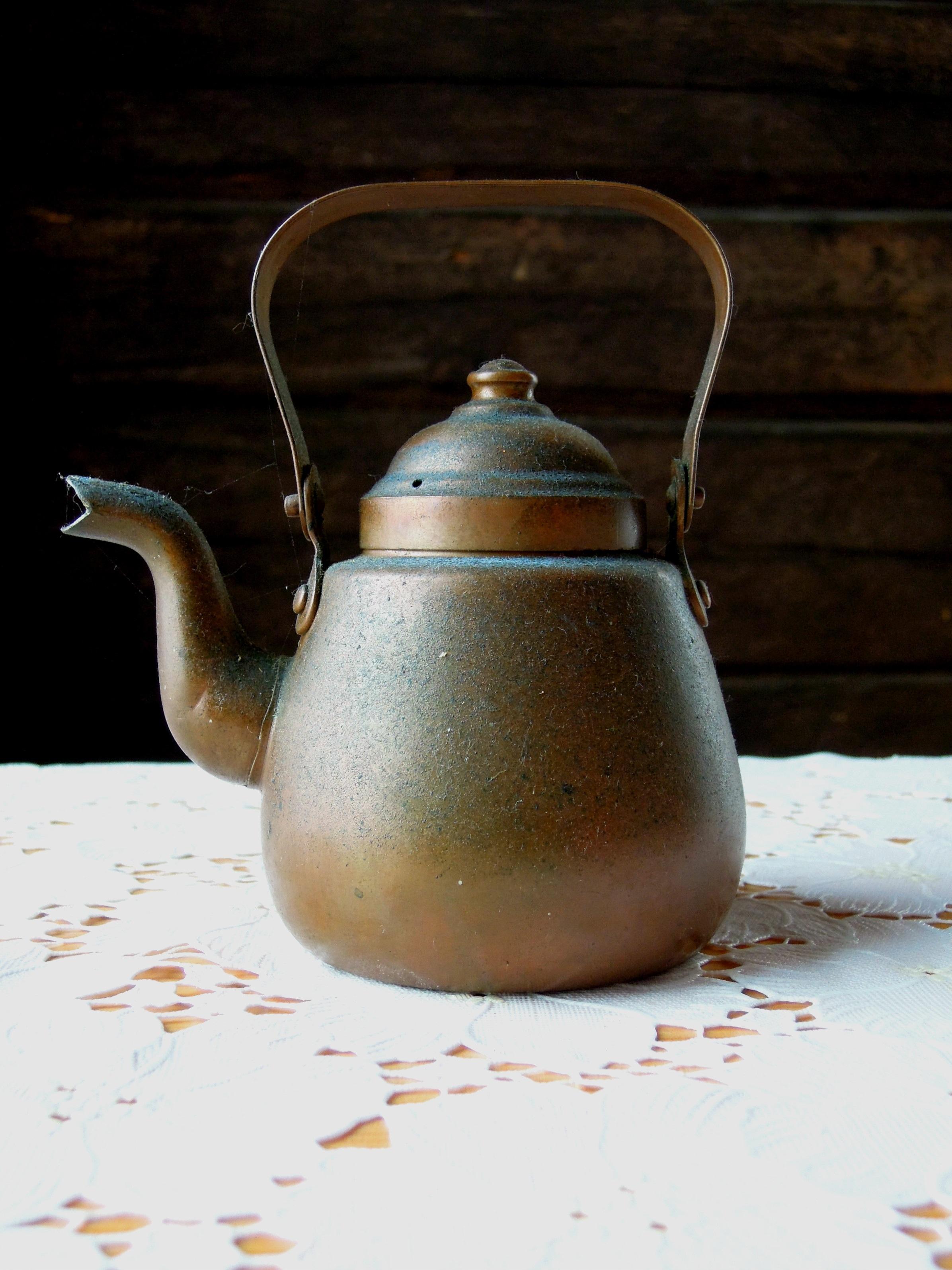 эволюция чайника в фото каждого убитого