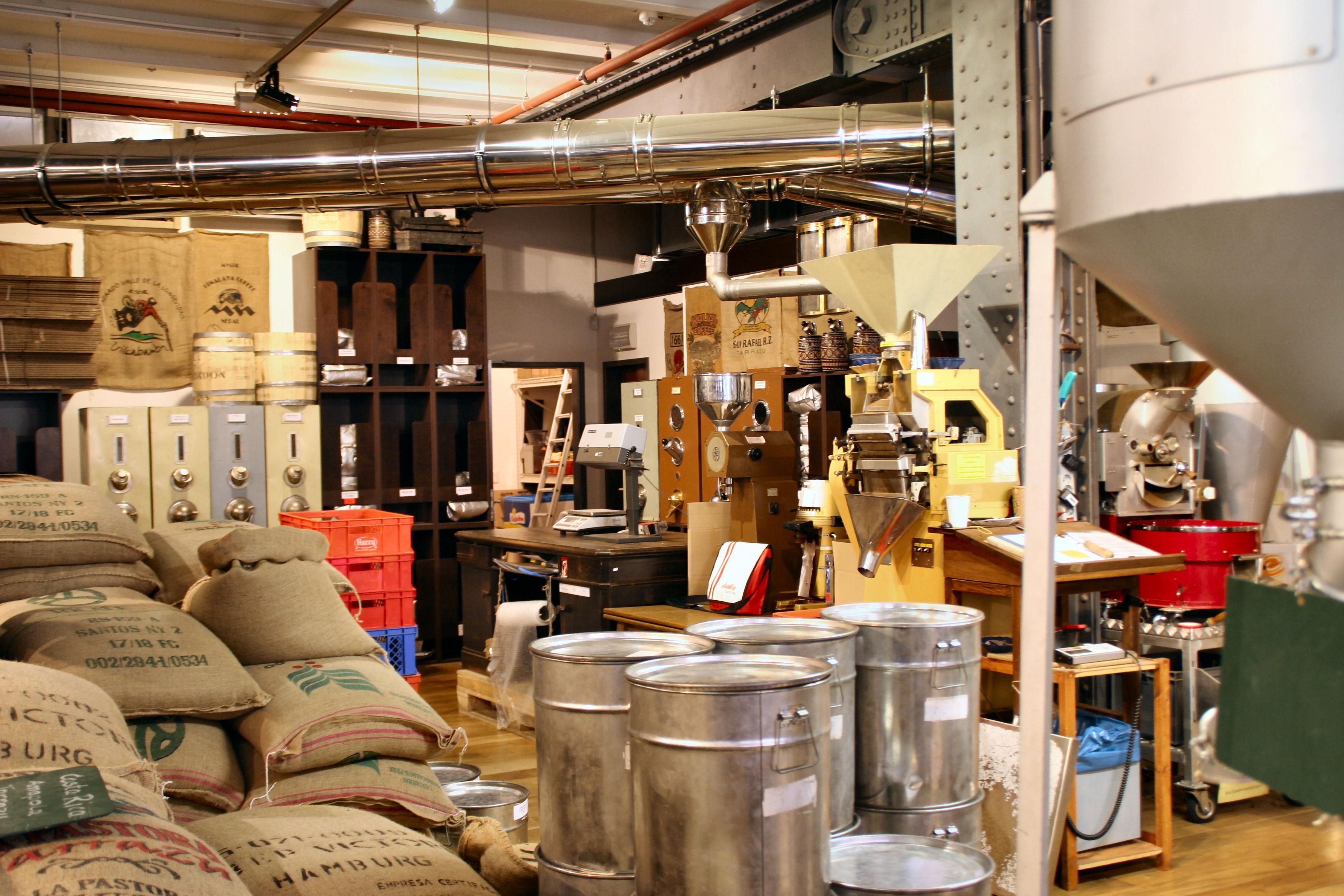 Free Images Room Interior Design Hamburg Manufactory Coffee