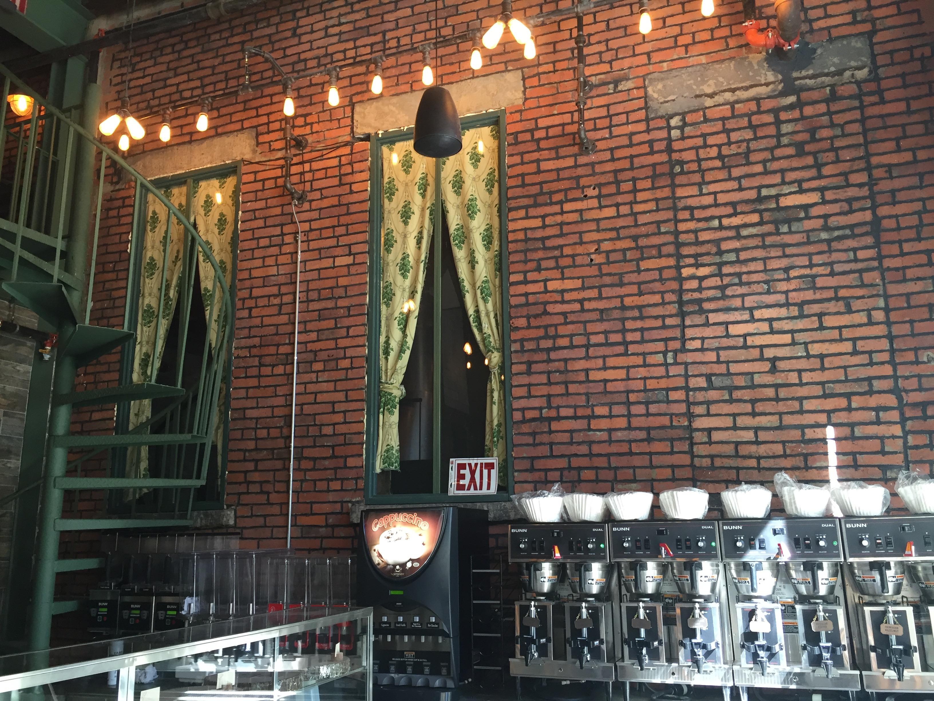 Free Images : coffee shop, restaurant, bar, pattern, spiral ...
