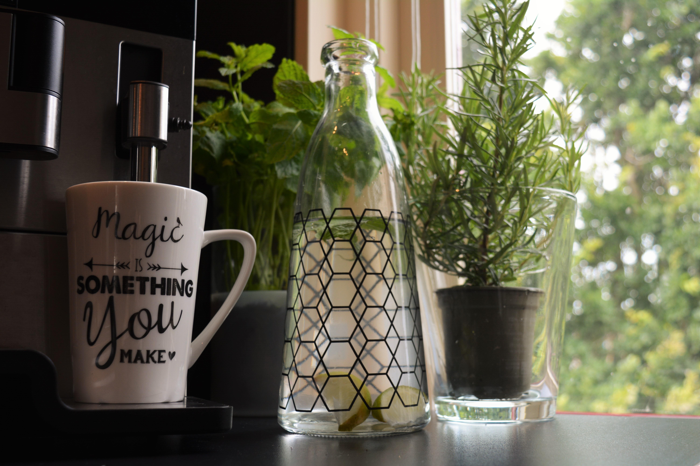 Kostenlose foto : Kaffee, Wein, Blume, Innere, Lebensmittel ...