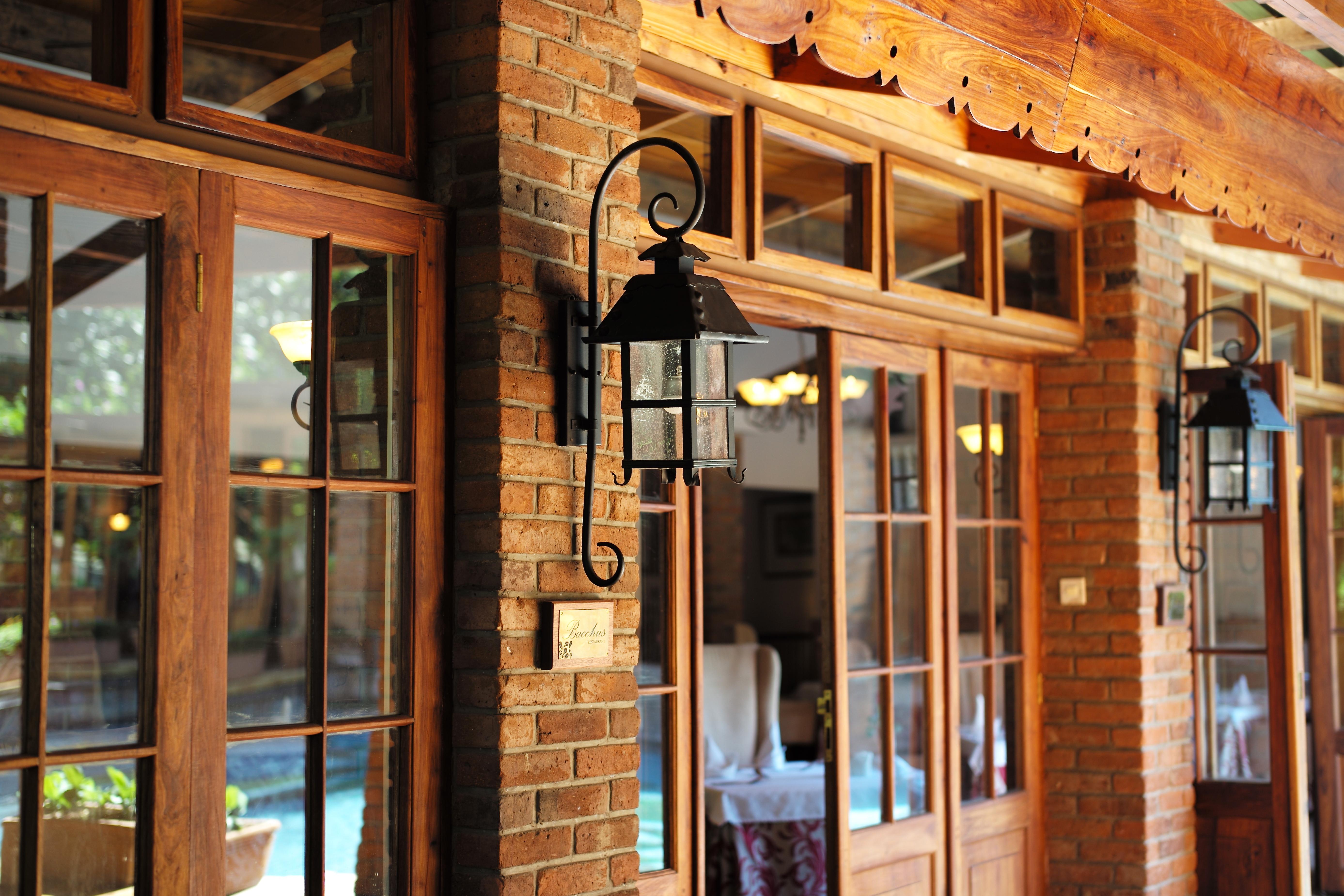 Superb ... Home, Porch, Lantern, Africa, Facade, Door, Interior Design, M, F14,  Hotel, 50, Carved, Tanzania, Style, Iron, Lodge, Estate, Leica, 240,  Summilux, Typ, ...