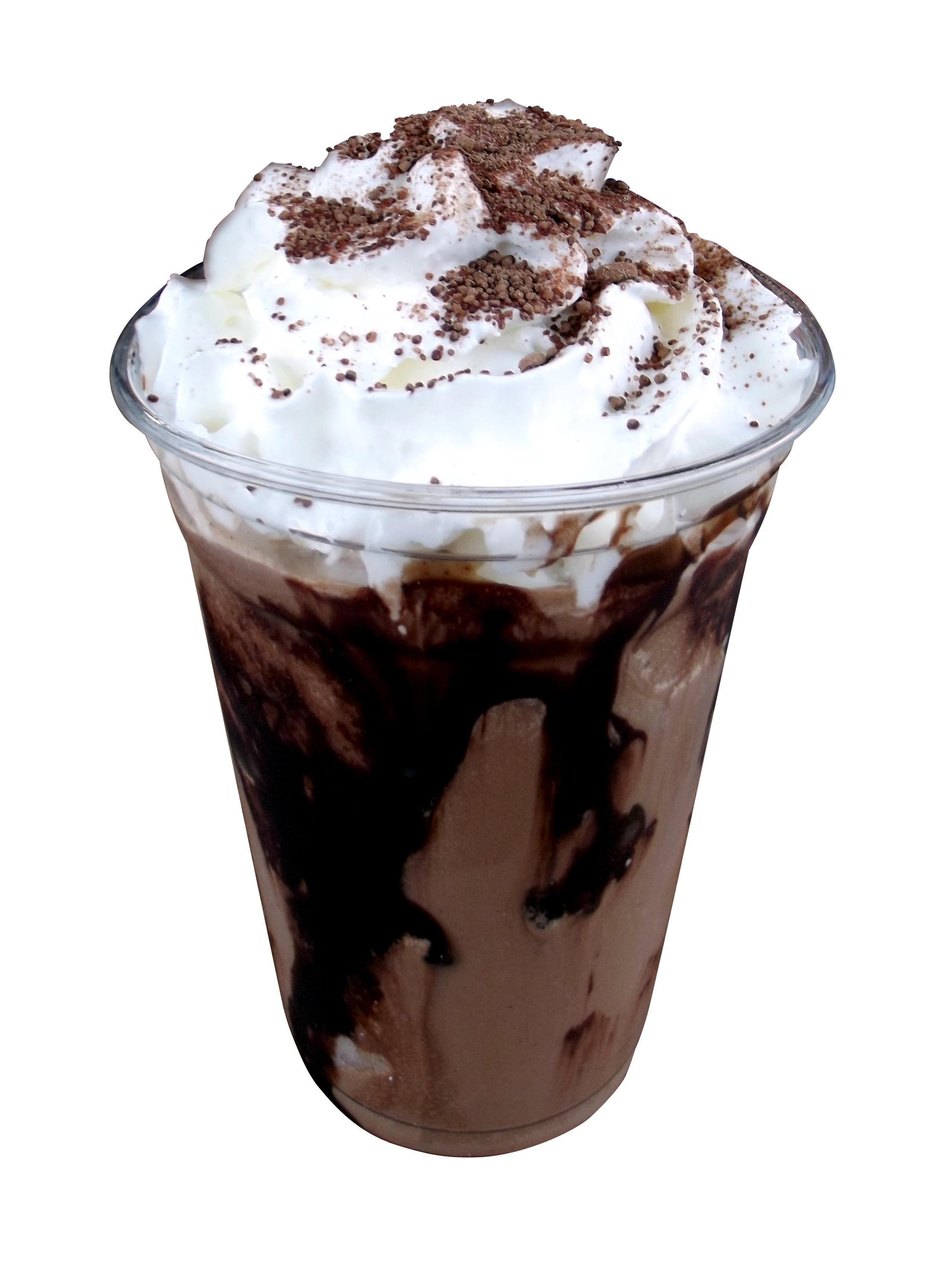 fotos gratis fr237o dulce vaso latt233 chocolate