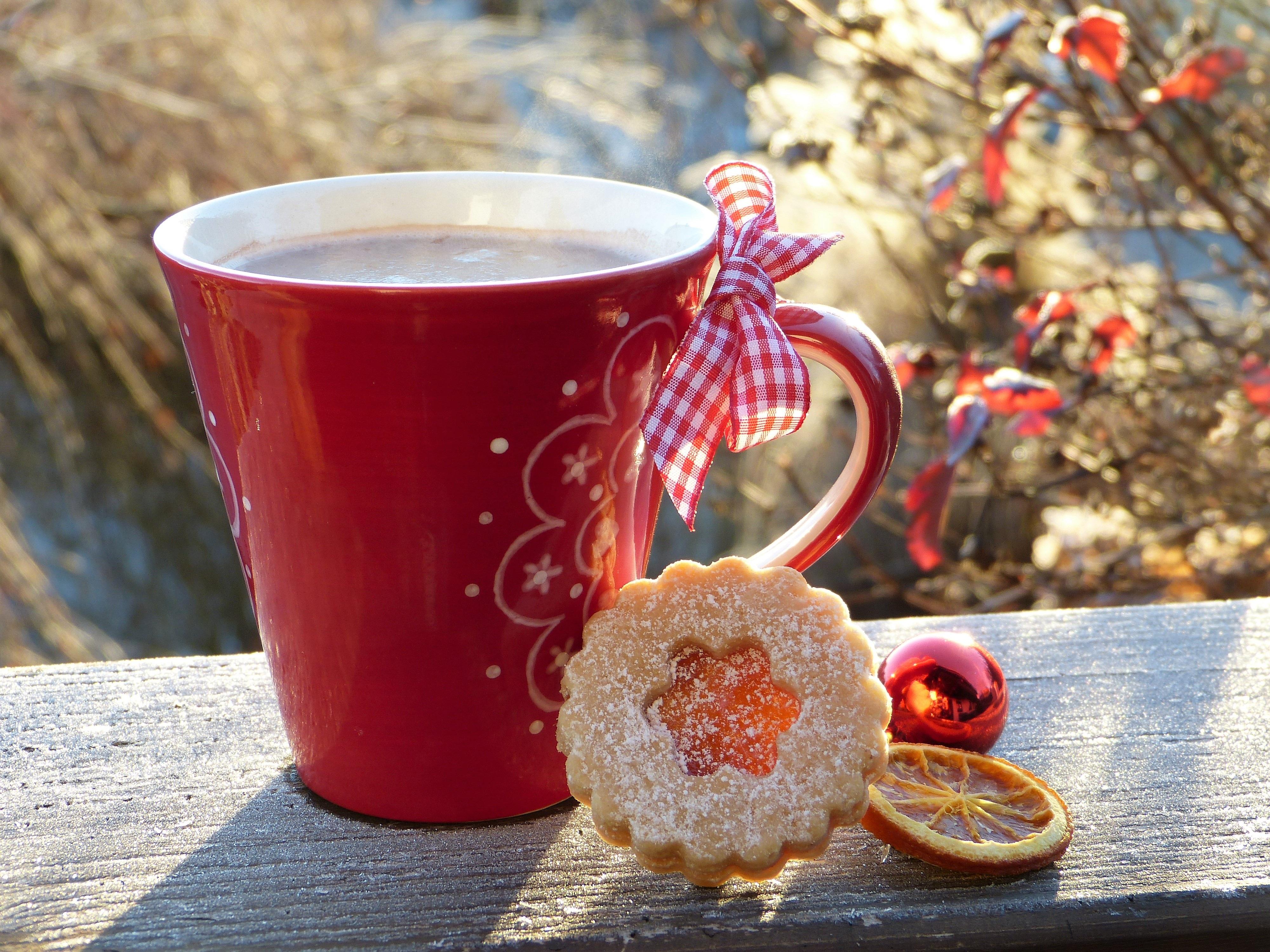 картинки доброе утро позитивные красочные природа зима огромном