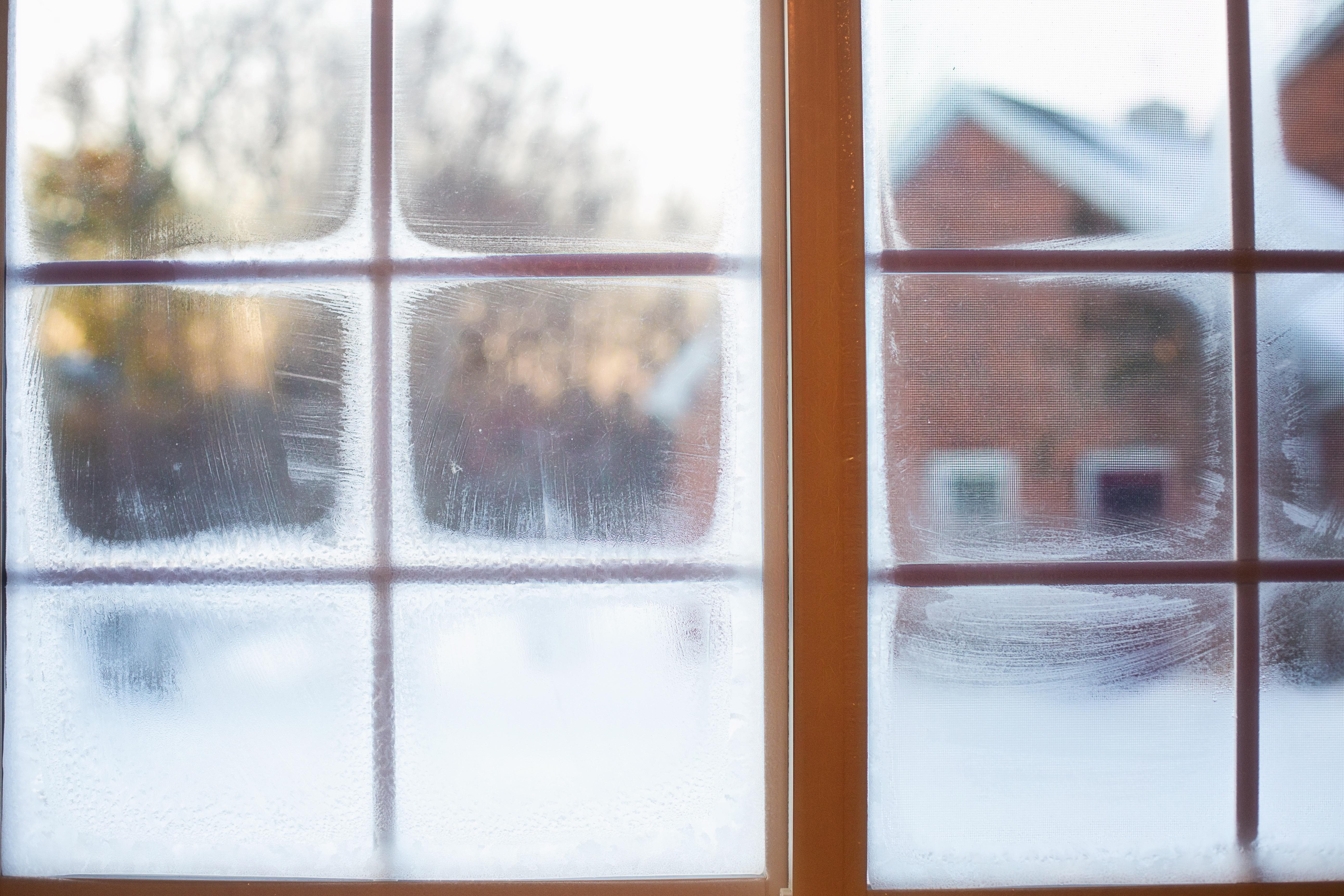 Kostenlose foto : kalt, Winter, Stock, Fenster, Glas, Eis, Farbe ...