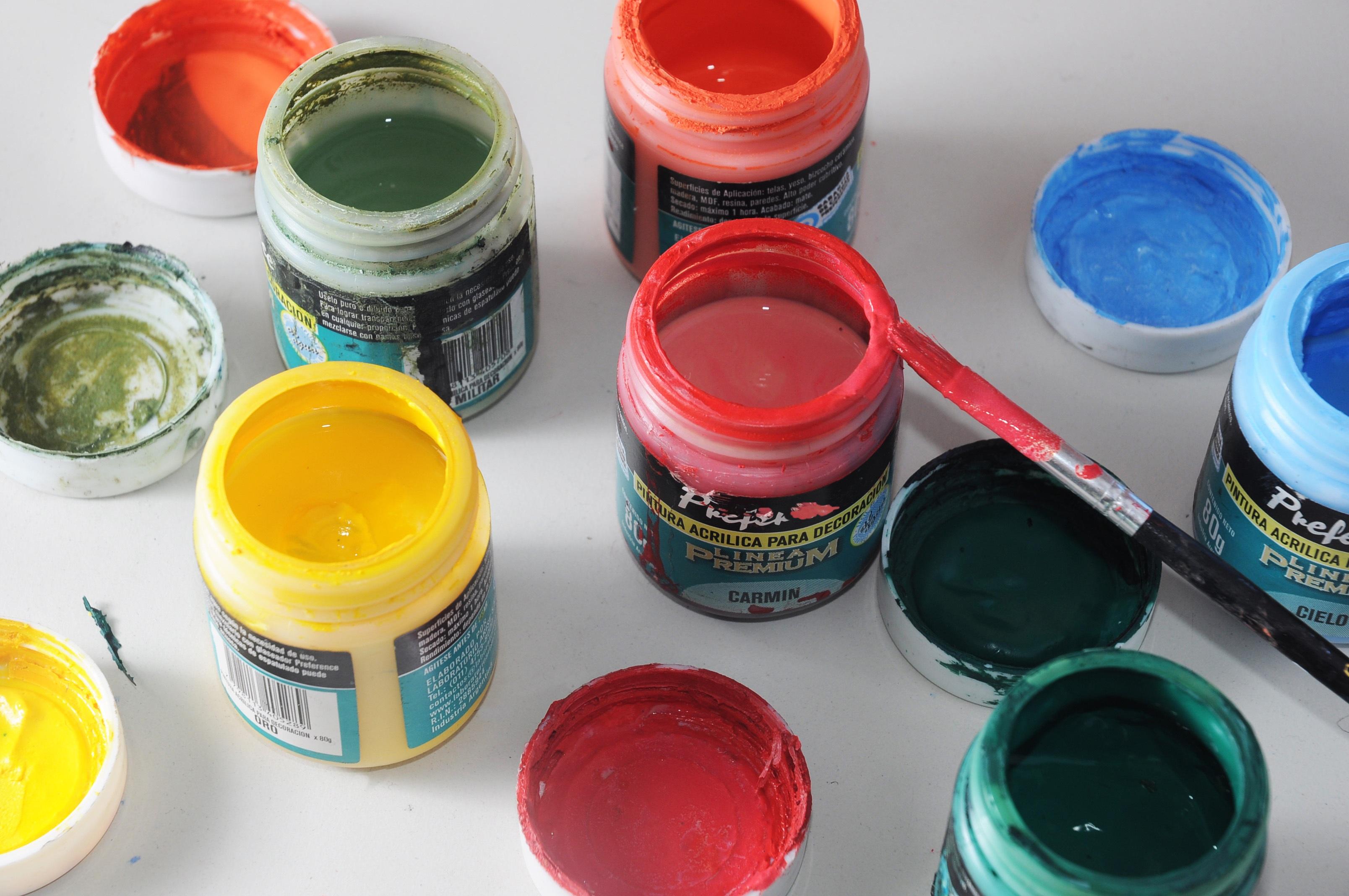Fotos Gratis Color Pintar Vistoso Labio Material Producto
