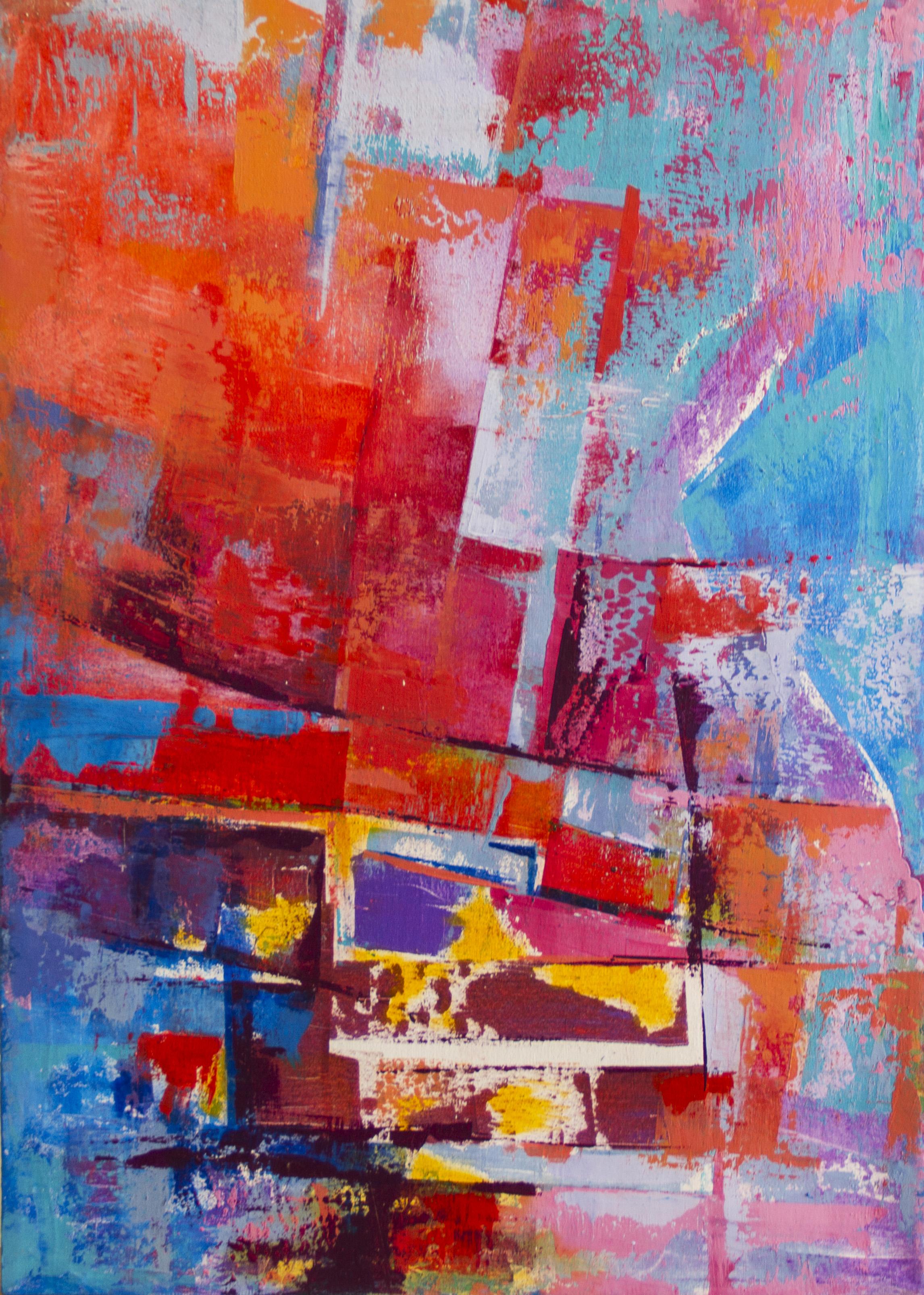 Pinturas Moderna Great Pintura Moderna Y Fotografa