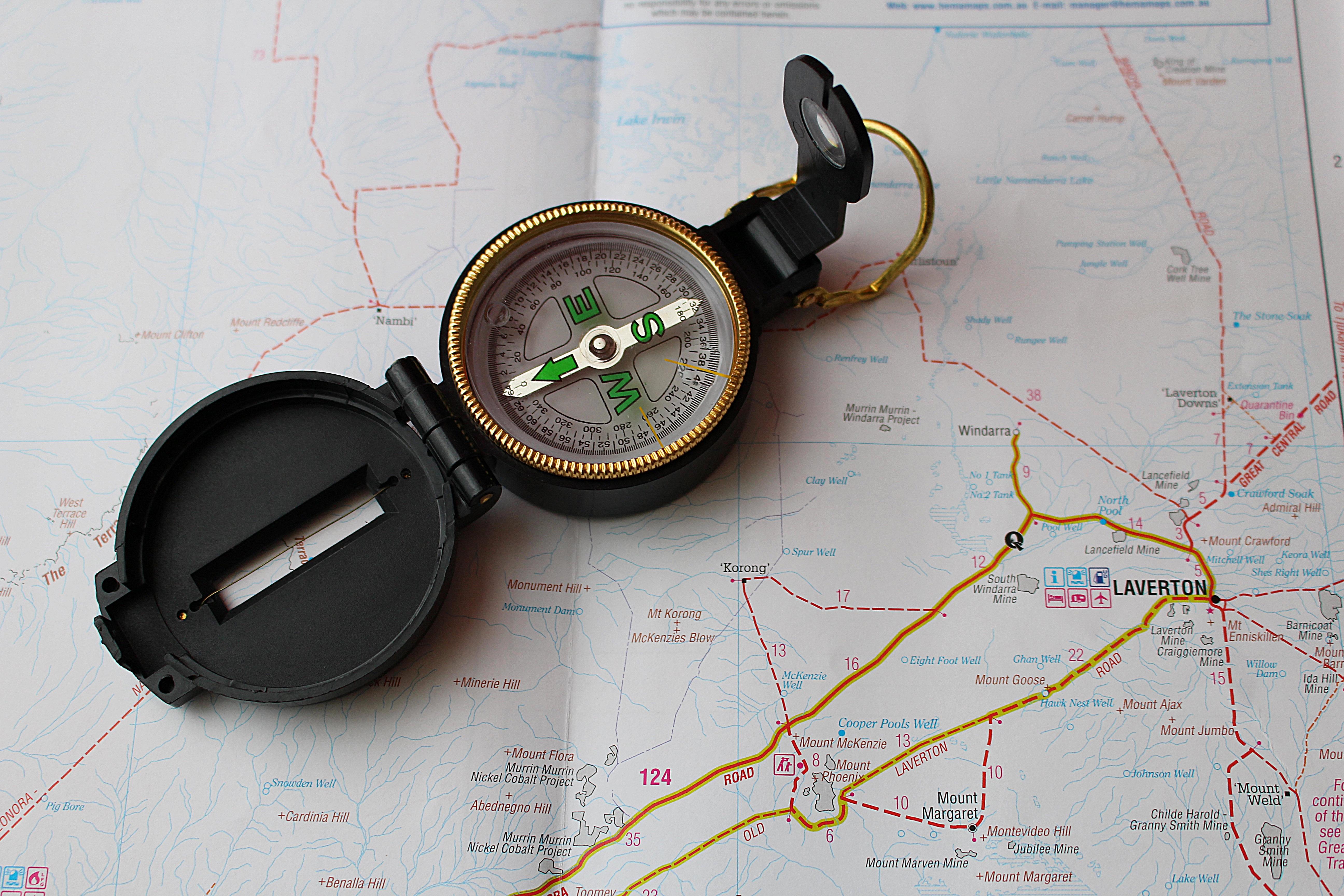 navigasjon kart Bildet : kompass, måler, kart, sirkel, briller, navigasjon, organ  navigasjon kart