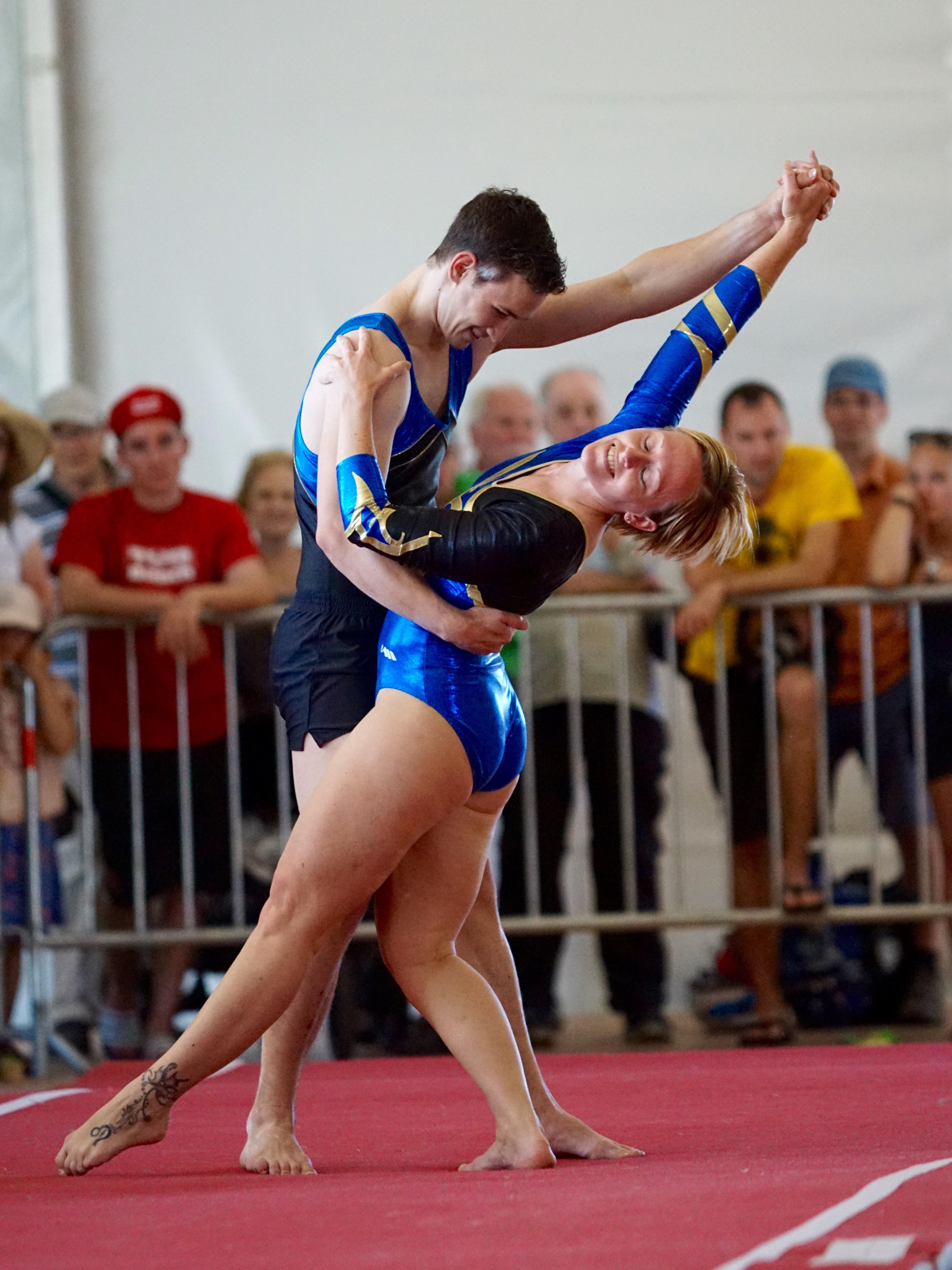 Fotos gratis competencia atletismo sprint gimnasia for Ejercicios de gimnasia
