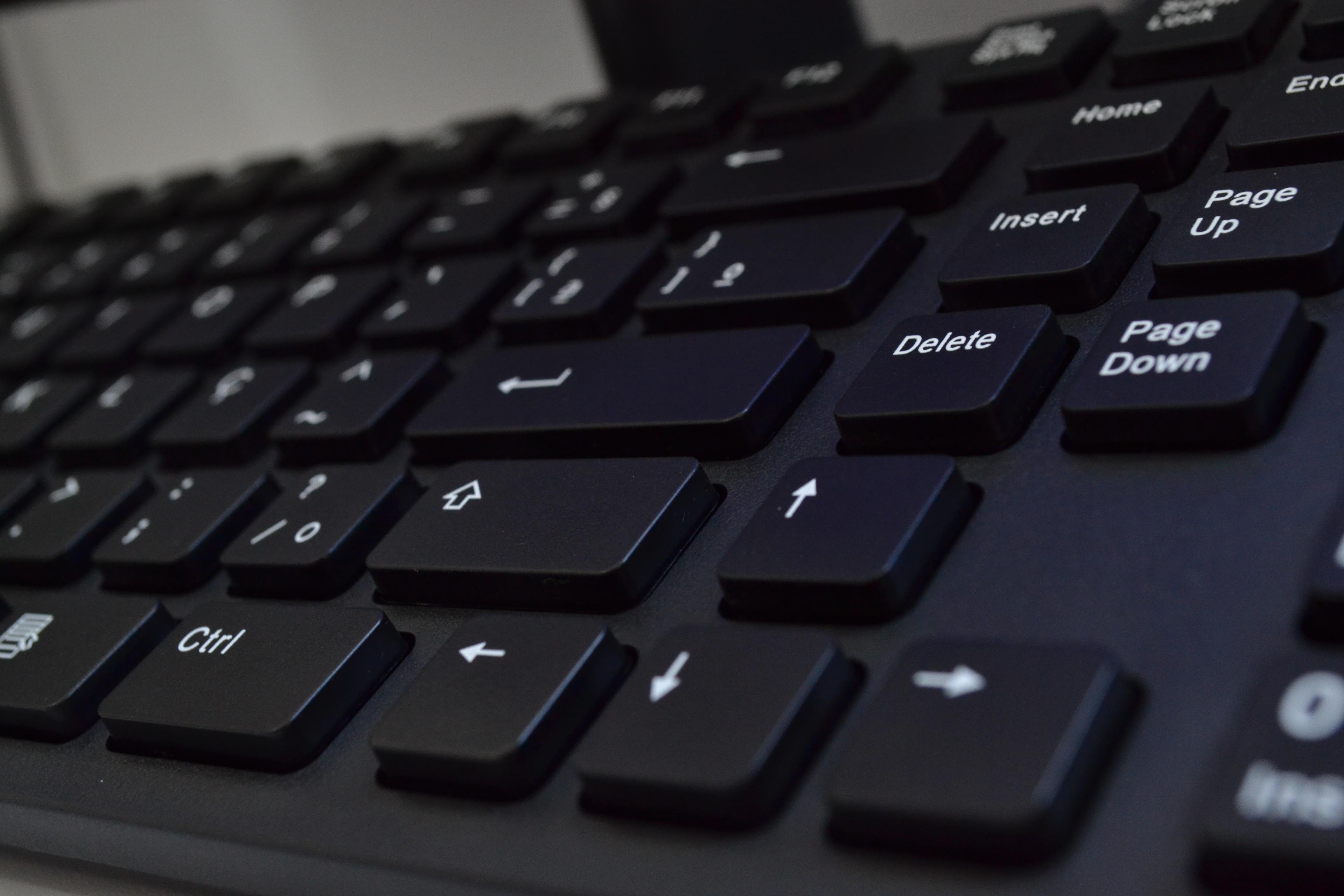 Электронная клавиатура на компьютер скачать