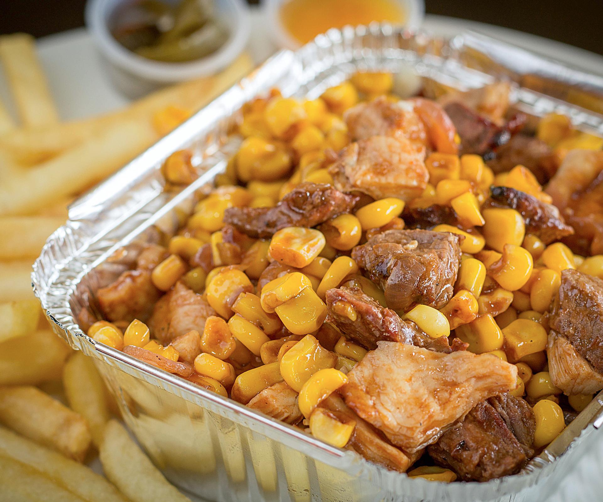 Darmowe Zdjecia Kukurydza Danie Kuchnia Jako Sposob Gotowania