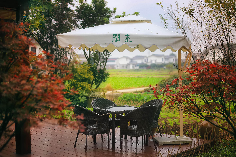 Landschaft Blume Land Herbst Hinterhof Pavillon Garten Jahreszeit Zelt  Übernachtung Mit Frühstück Design Ideas