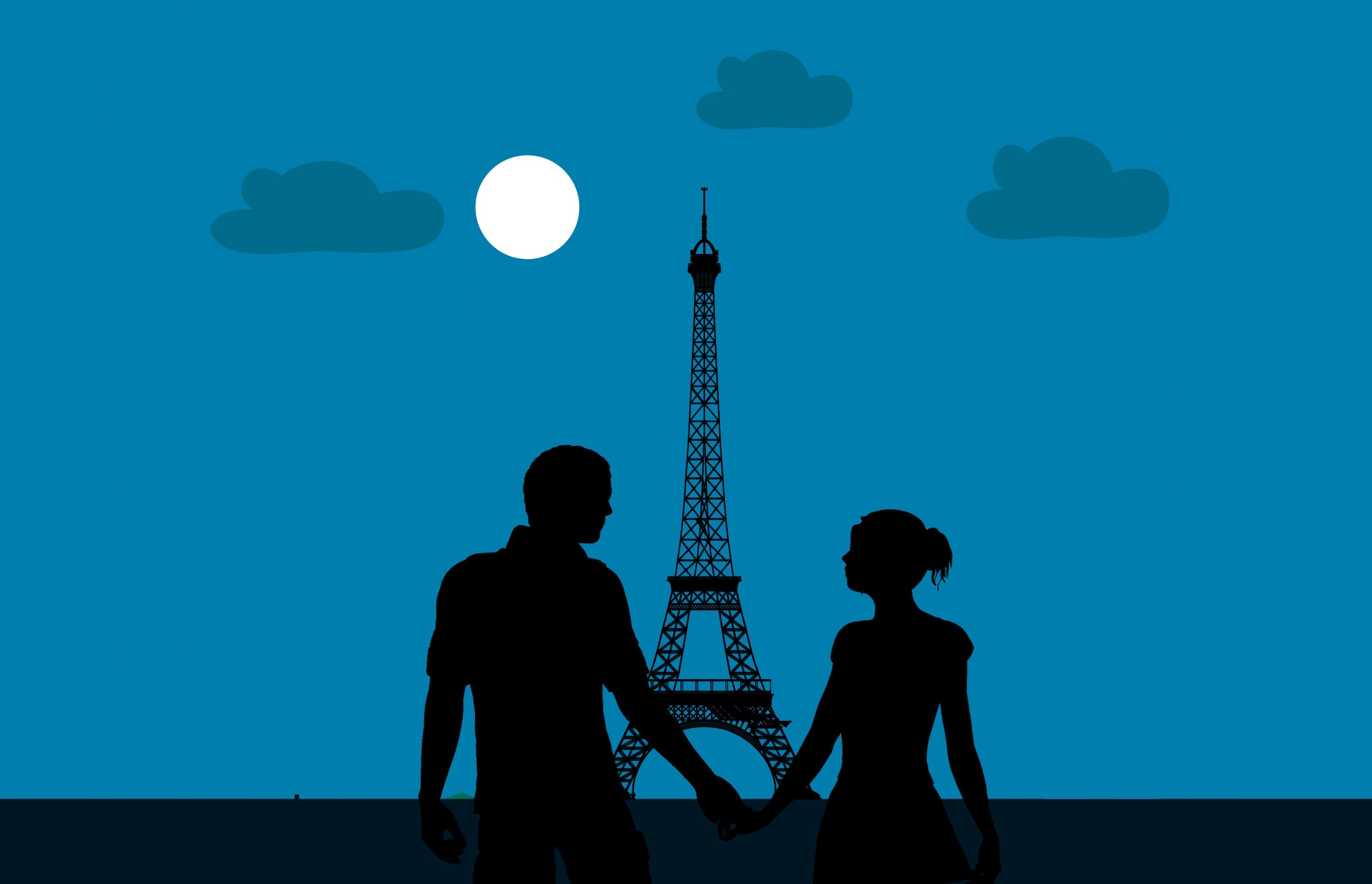 Paryż randki angielski koszt dobierania prądu stałego