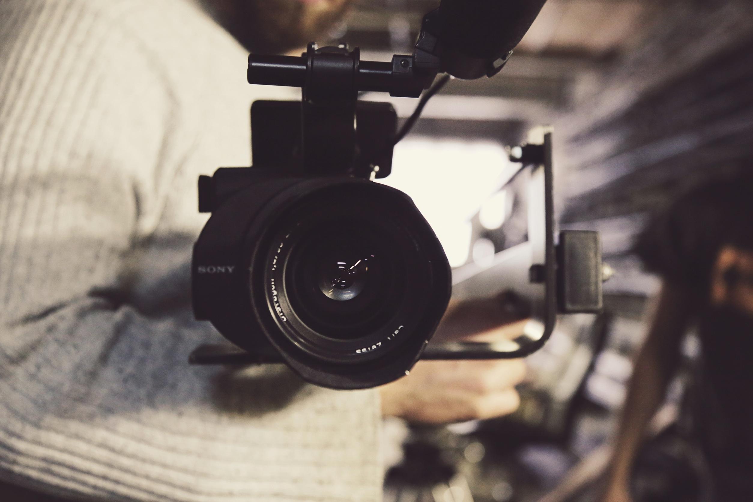 Free Images Creative Photography Photographer Film Equipment Studio Professional Black Shutter Reflex Camera Video Digital Photograph