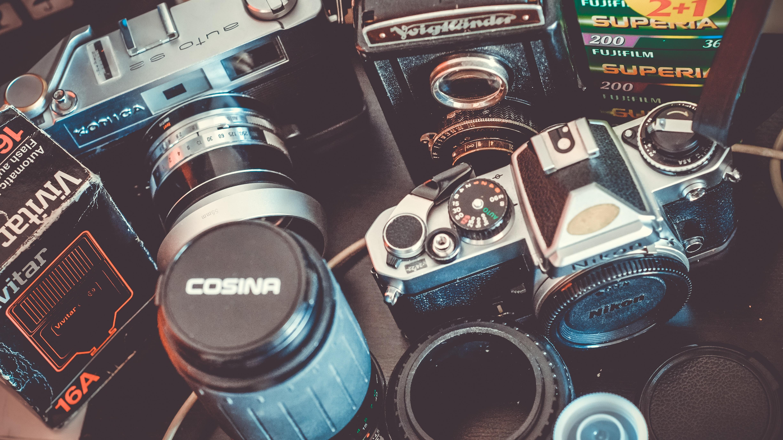 Film Retro Shop