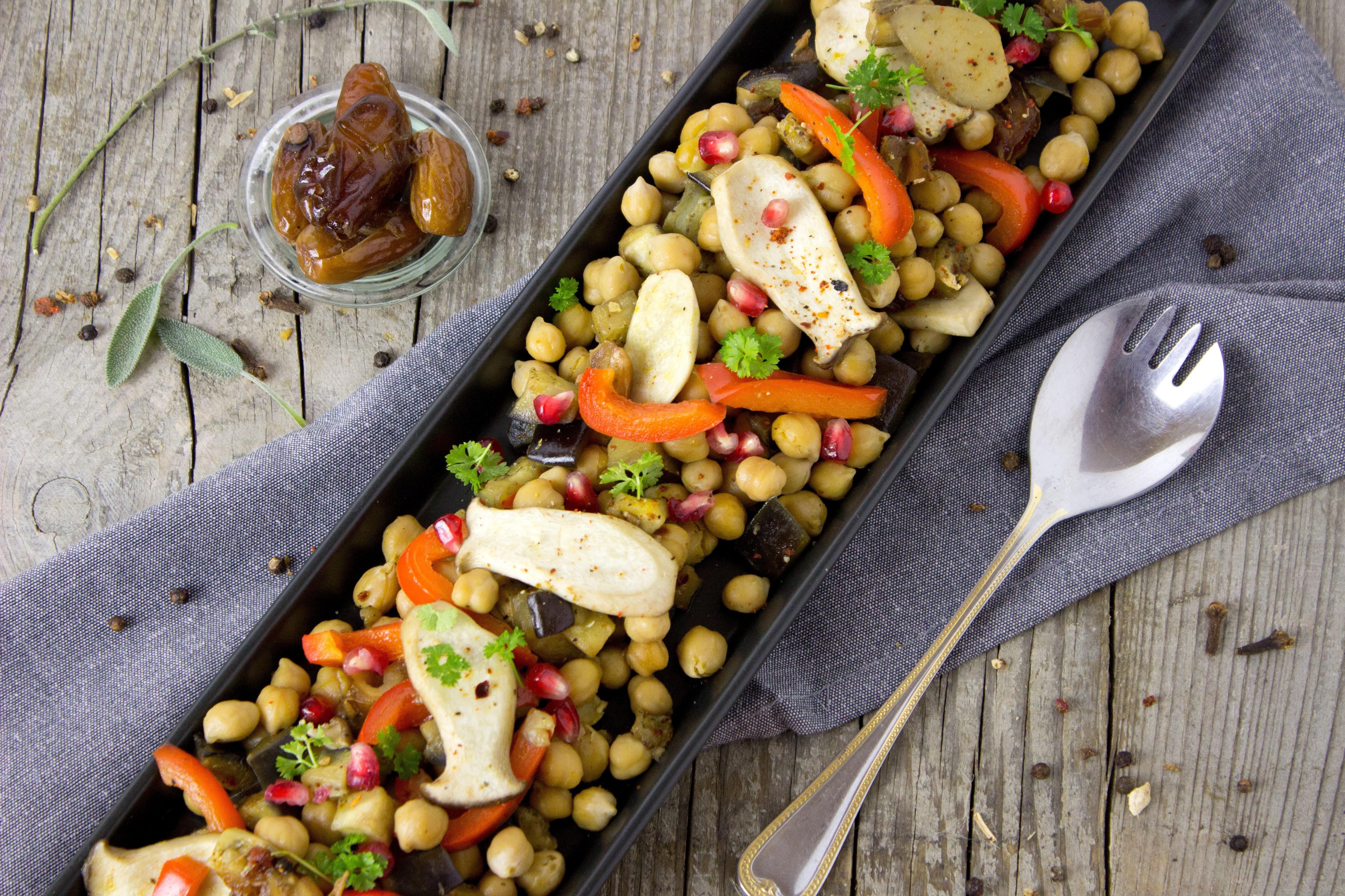 gourmet vegetarian meals - HD5184×3456