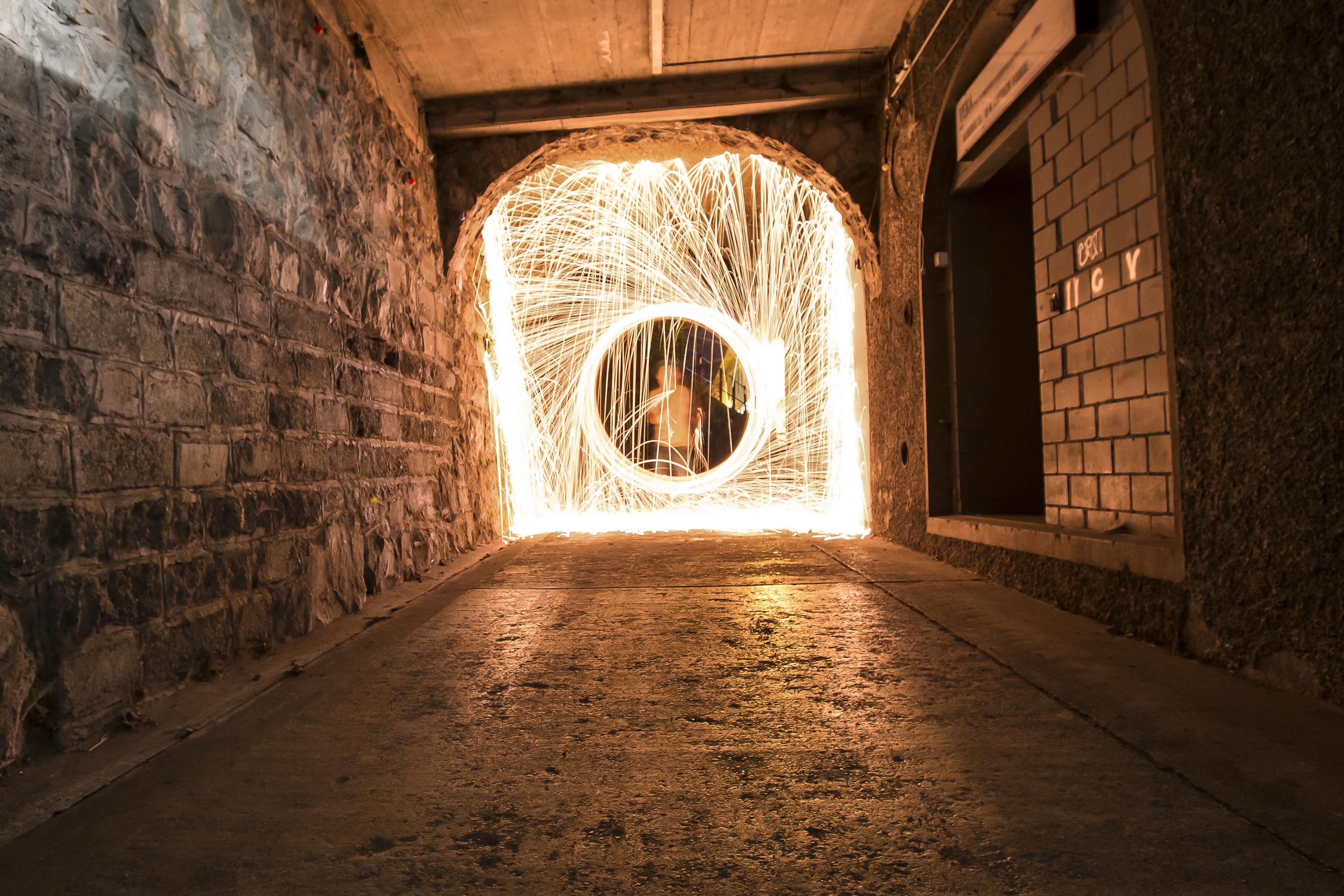 Bogen Stehle kostenlose foto kreativ licht nacht sonnenlicht gasse mauer