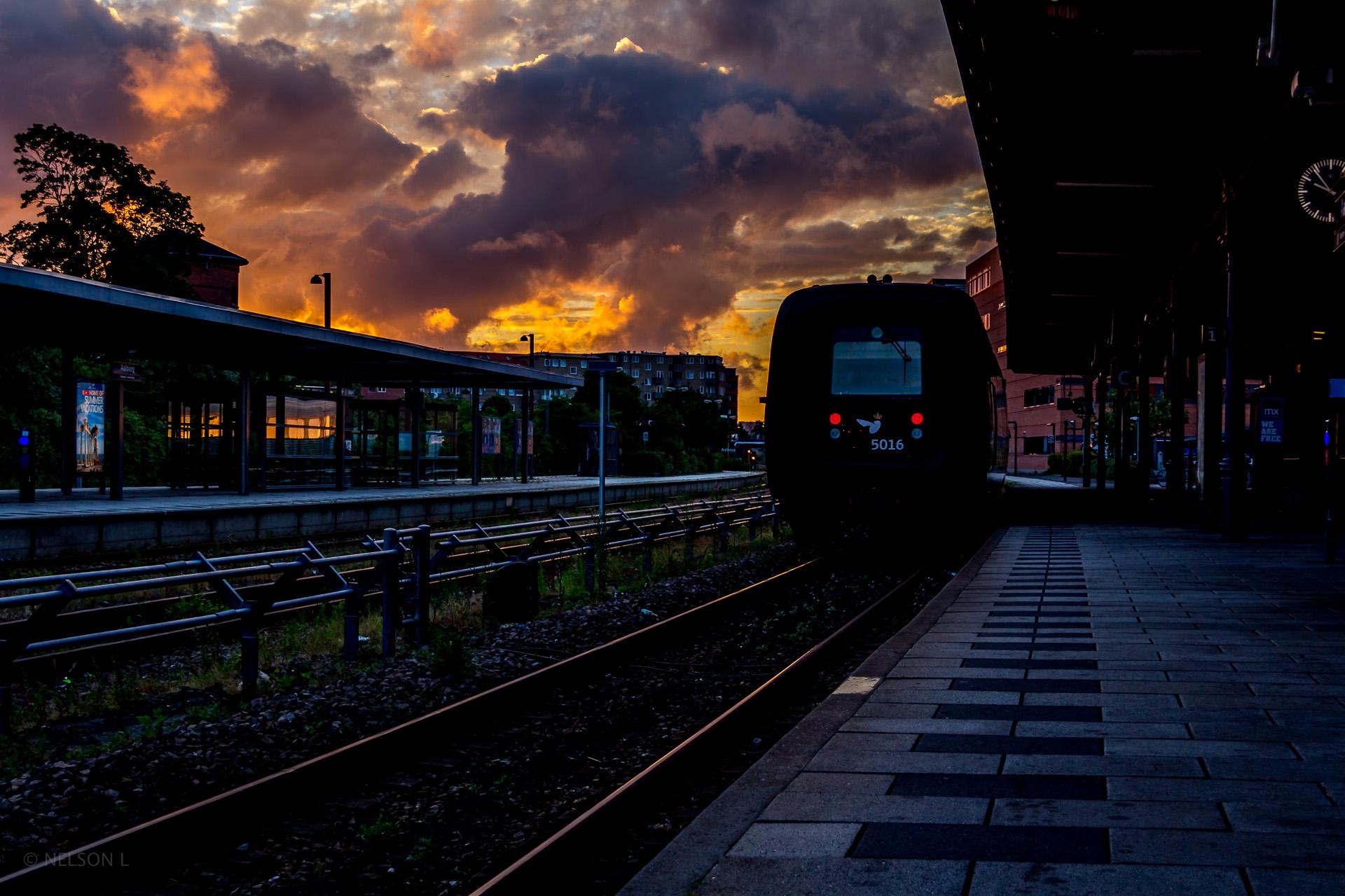 каждую красивое фото ночные поезда что мужской