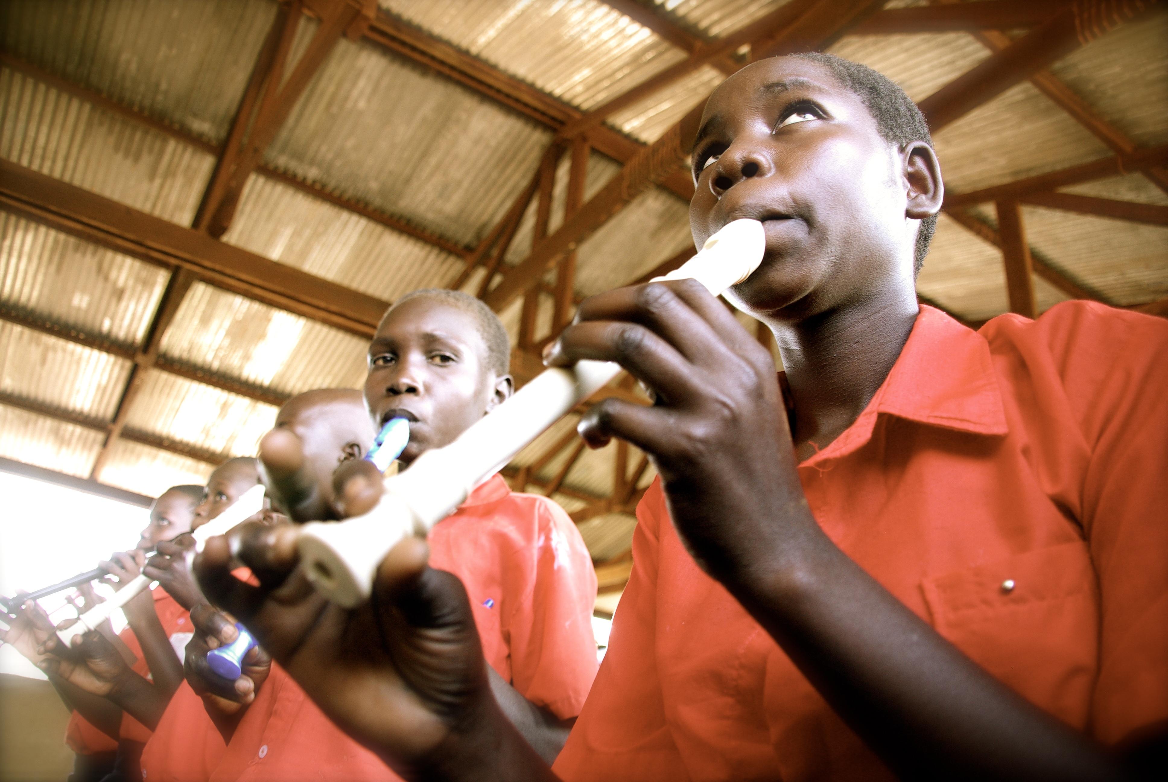 Африканские мелодии слушать и скачать бесплатно