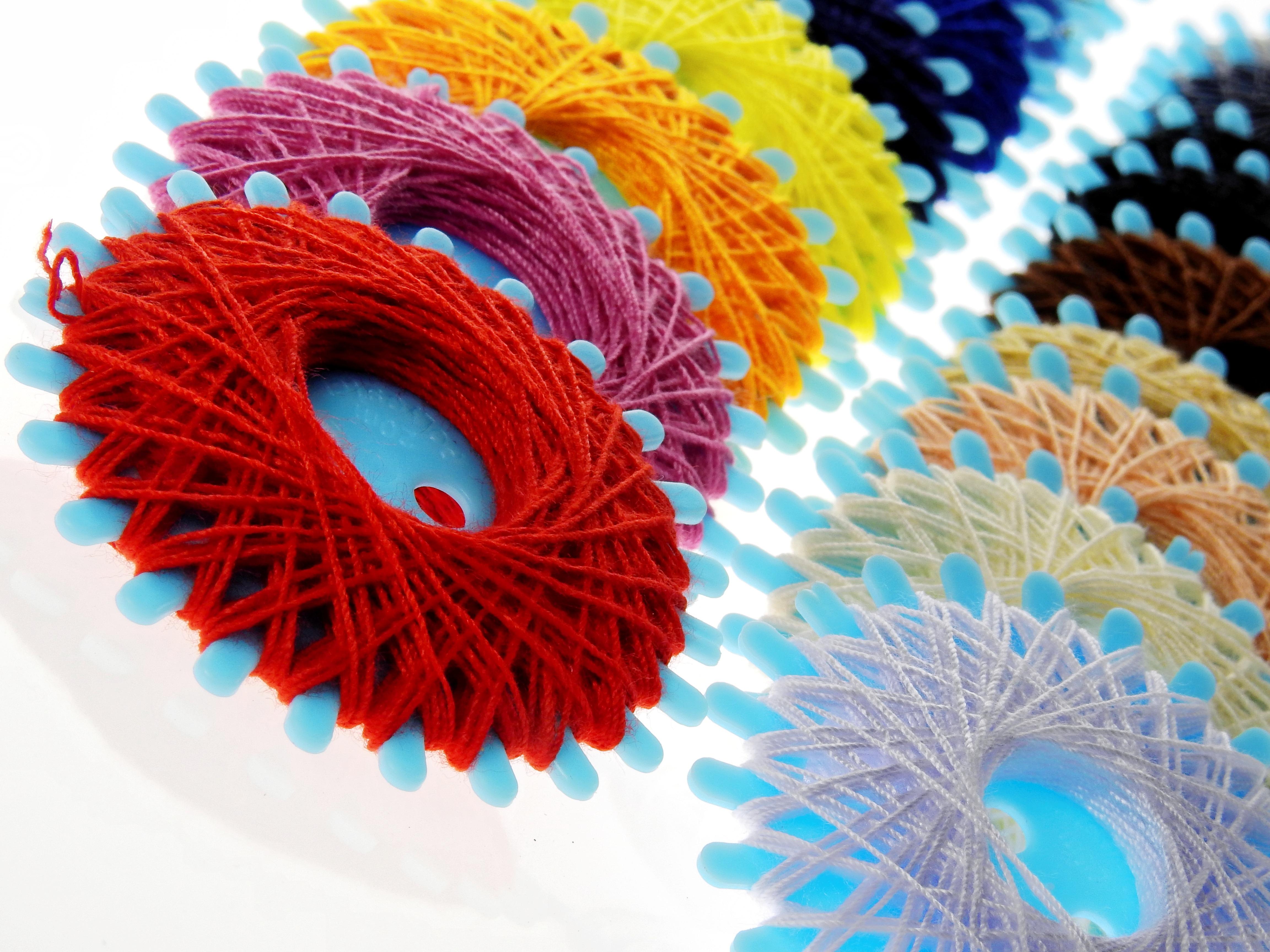 Kostenlose foto : kreativ, Nadel, Blume, Blütenblatt, Muster, Farbe ...
