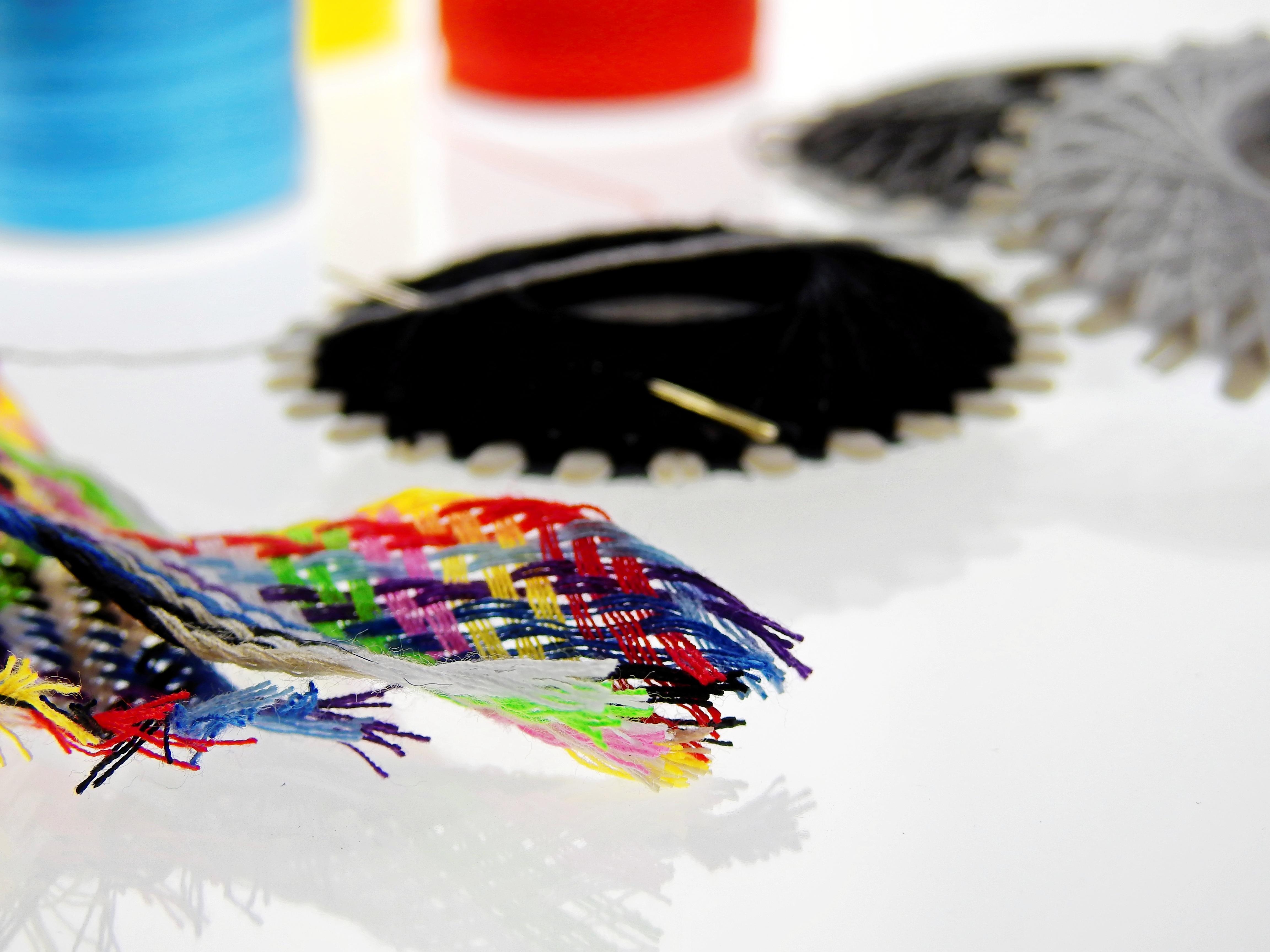 Kostenlose foto : kreativ, Nadel, Flügel, Farbe, Mode, blau, Kunst ...