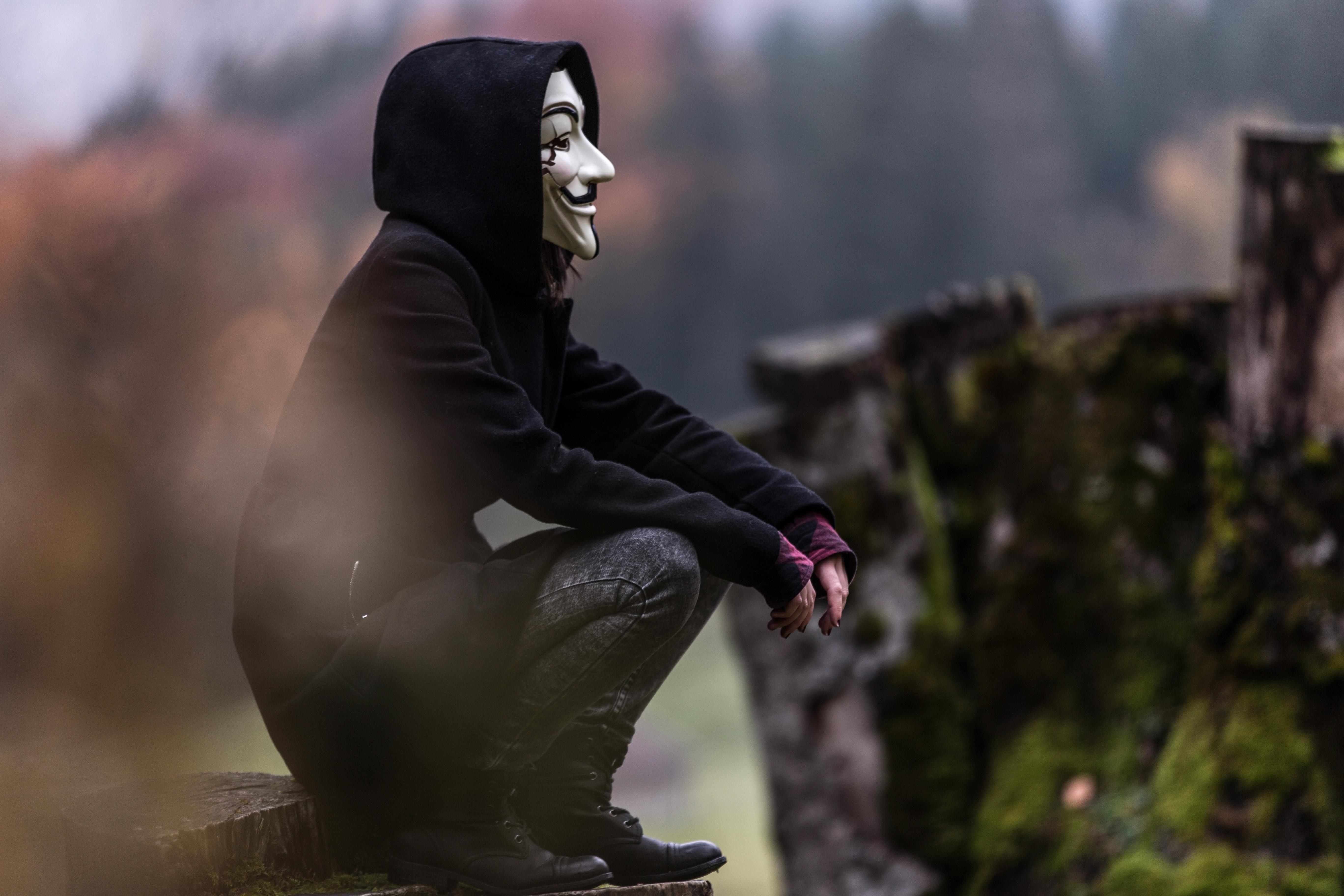 Anonymous Llc