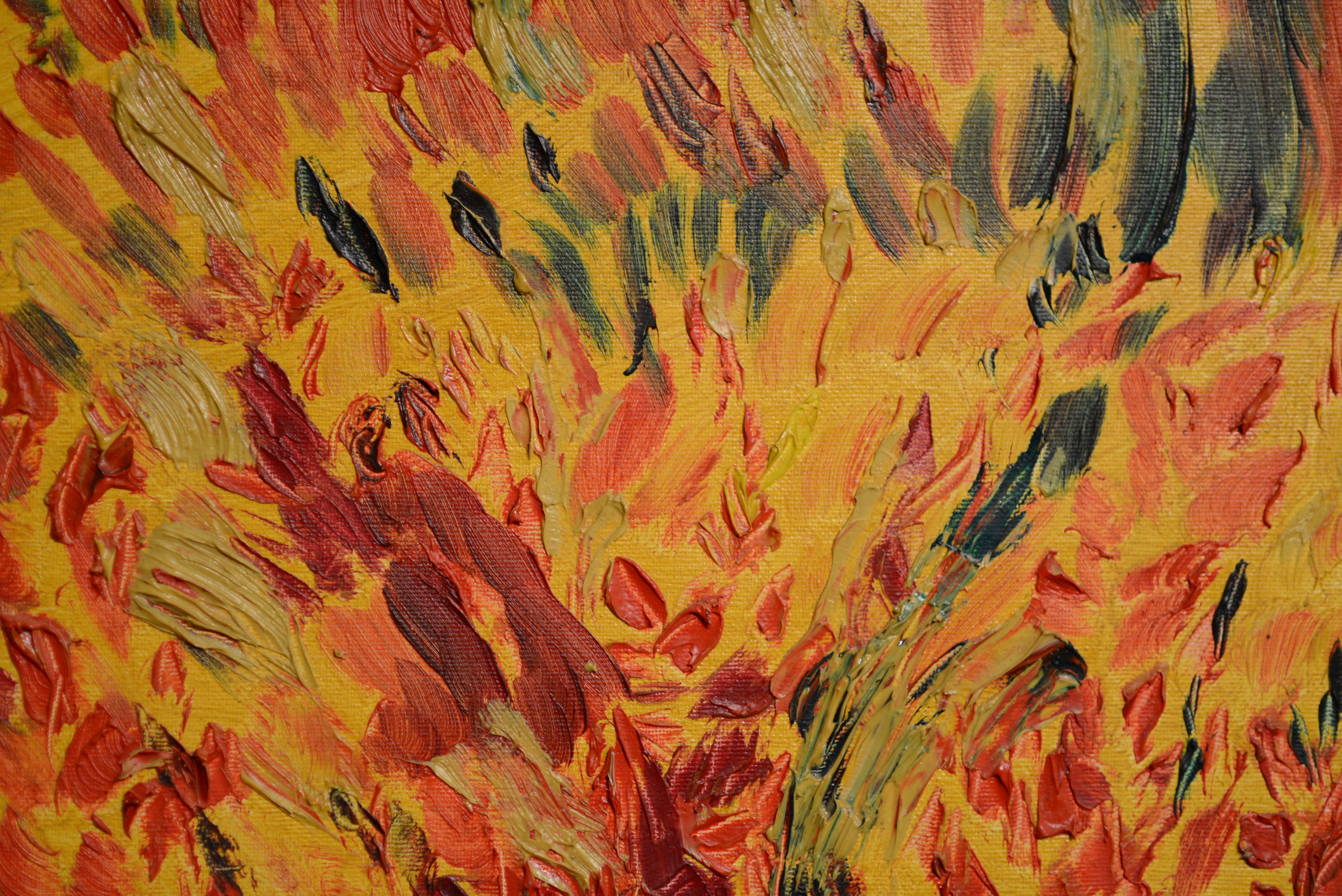 무료 이미지 : 창조적 인, 조직, 잎, 브러시, 주황색, 무늬, 색깔 ...