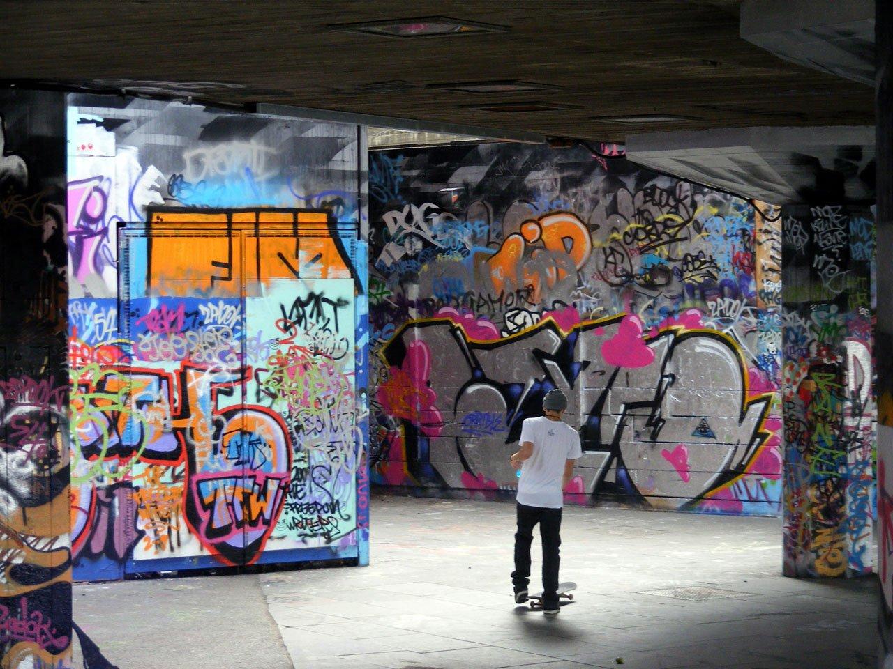 Gratis billeder kreativ vej gade by v g for Immagini graffiti hd