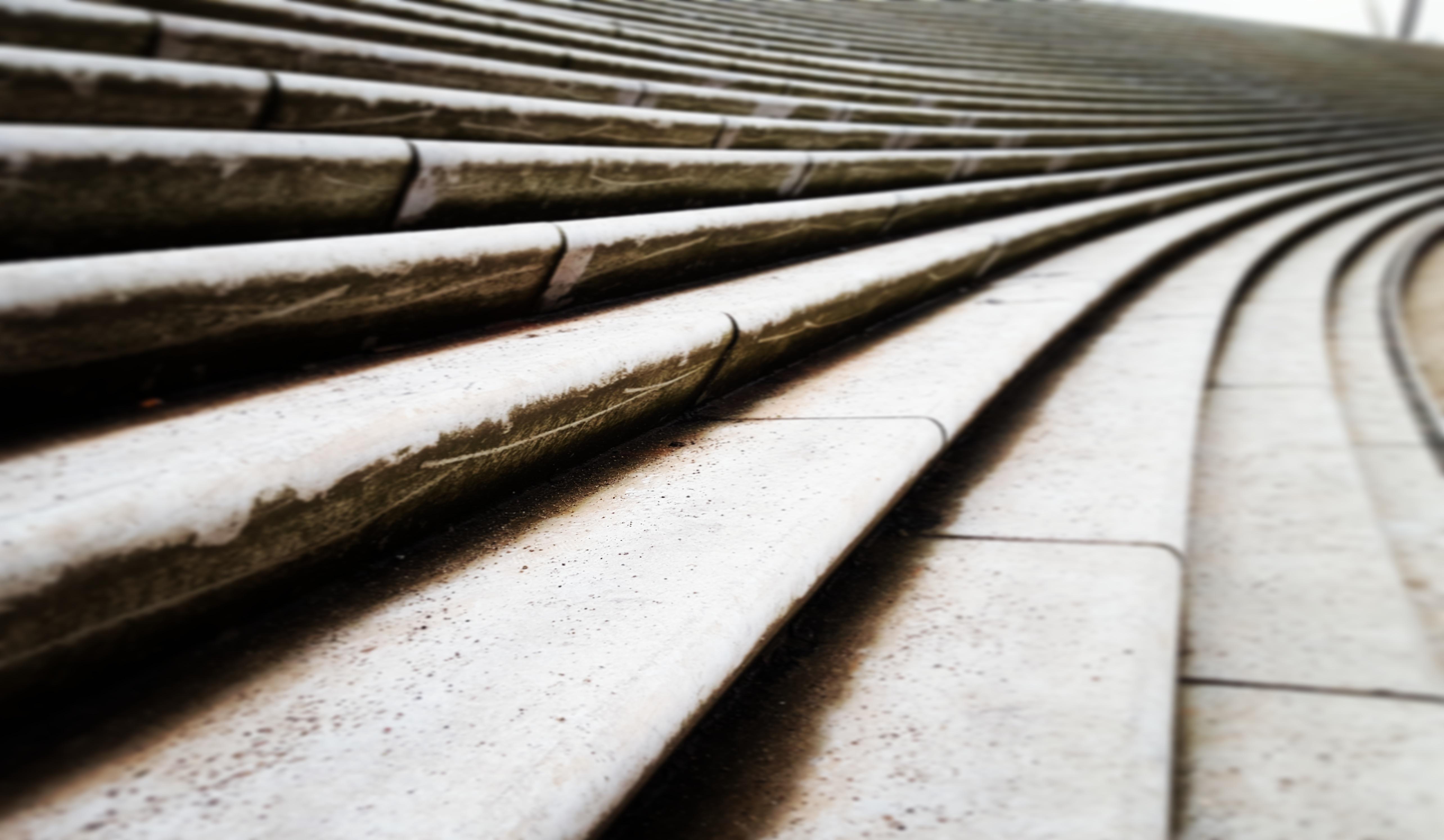 fotos gratis creativo ala difuminar estructura madera pista blanco piso edificio pared lnea color espacio puerto