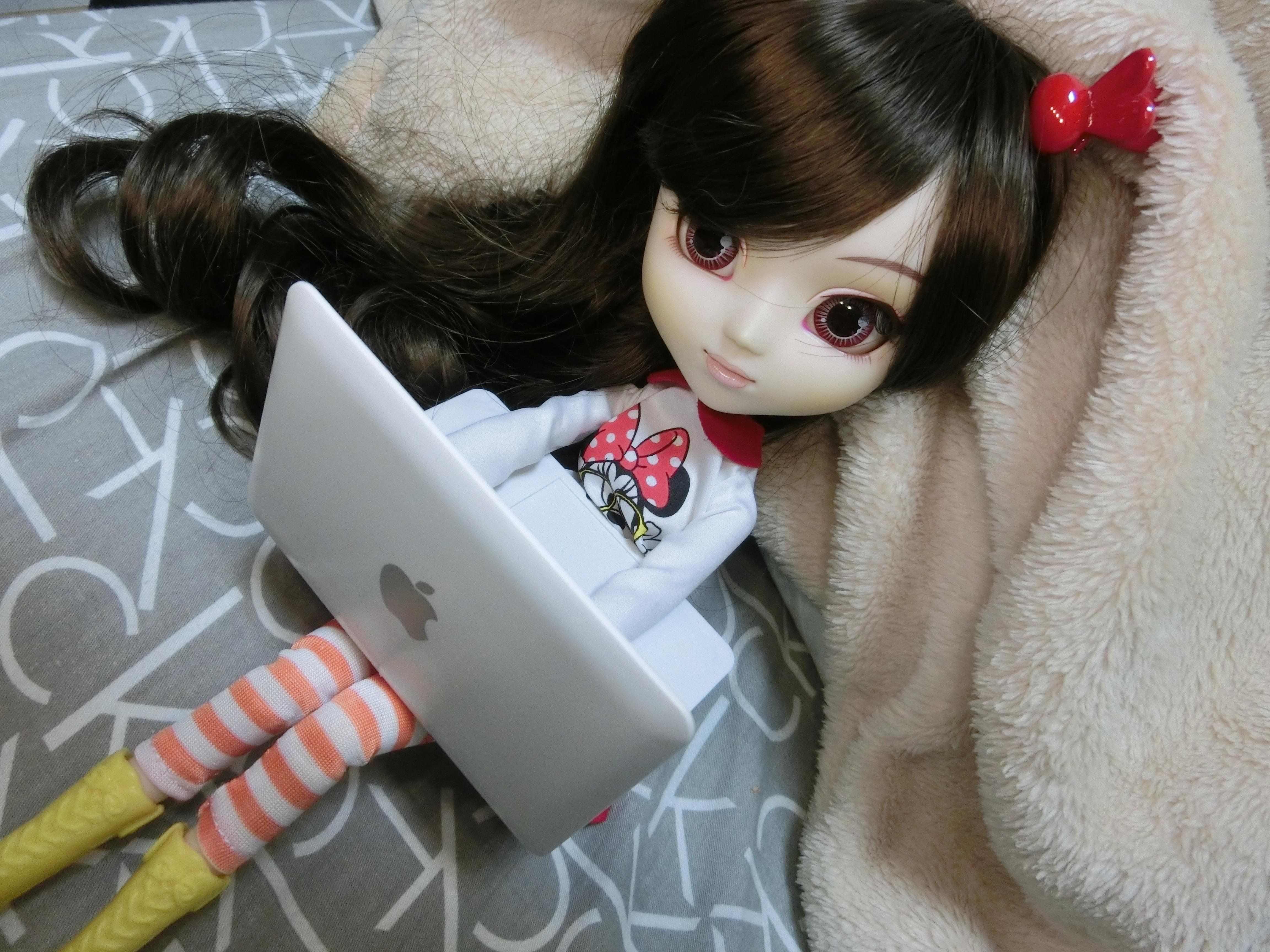 Super Images Gratuites : mignonne, Asie, jouet, poupée, filles, jouets  TQ19