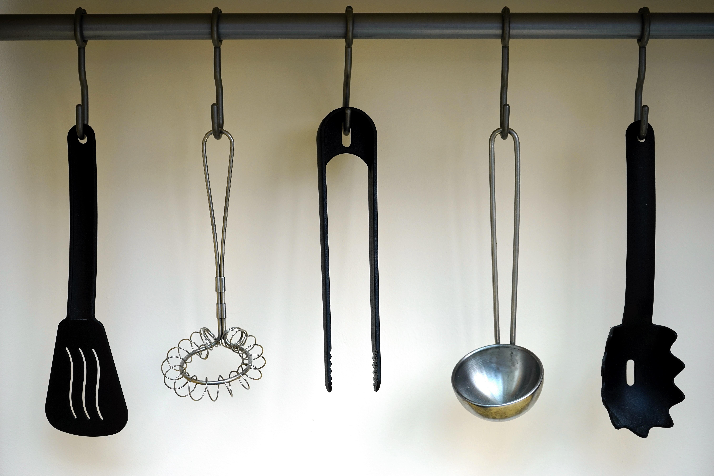 for Instrumentos para cocina