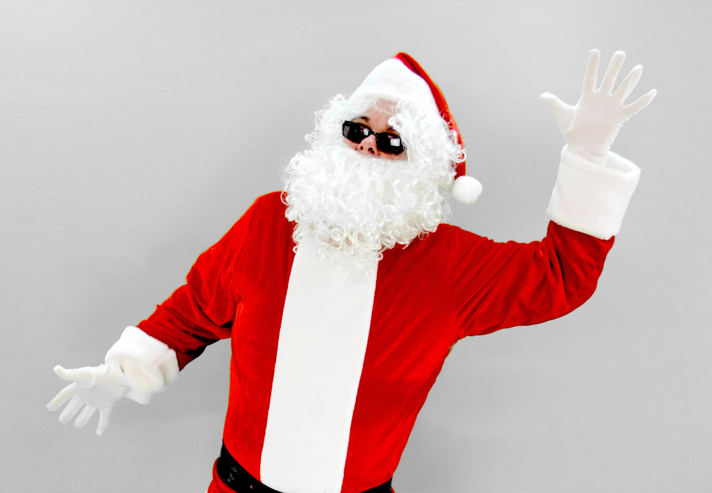Kostenlose foto : tanzen, Weihnachten, Santa, Weihnachtszeit, Spaß ...