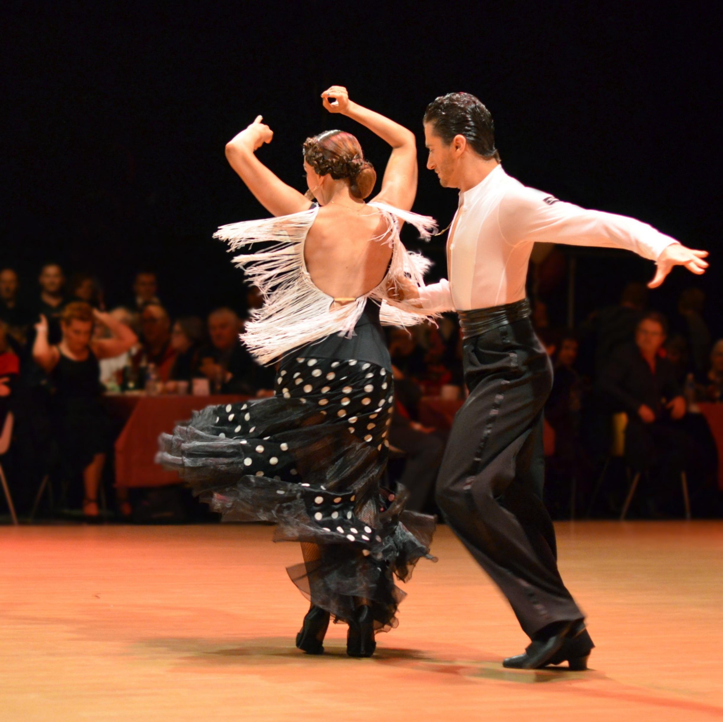 Dans ve eğlencenin adı