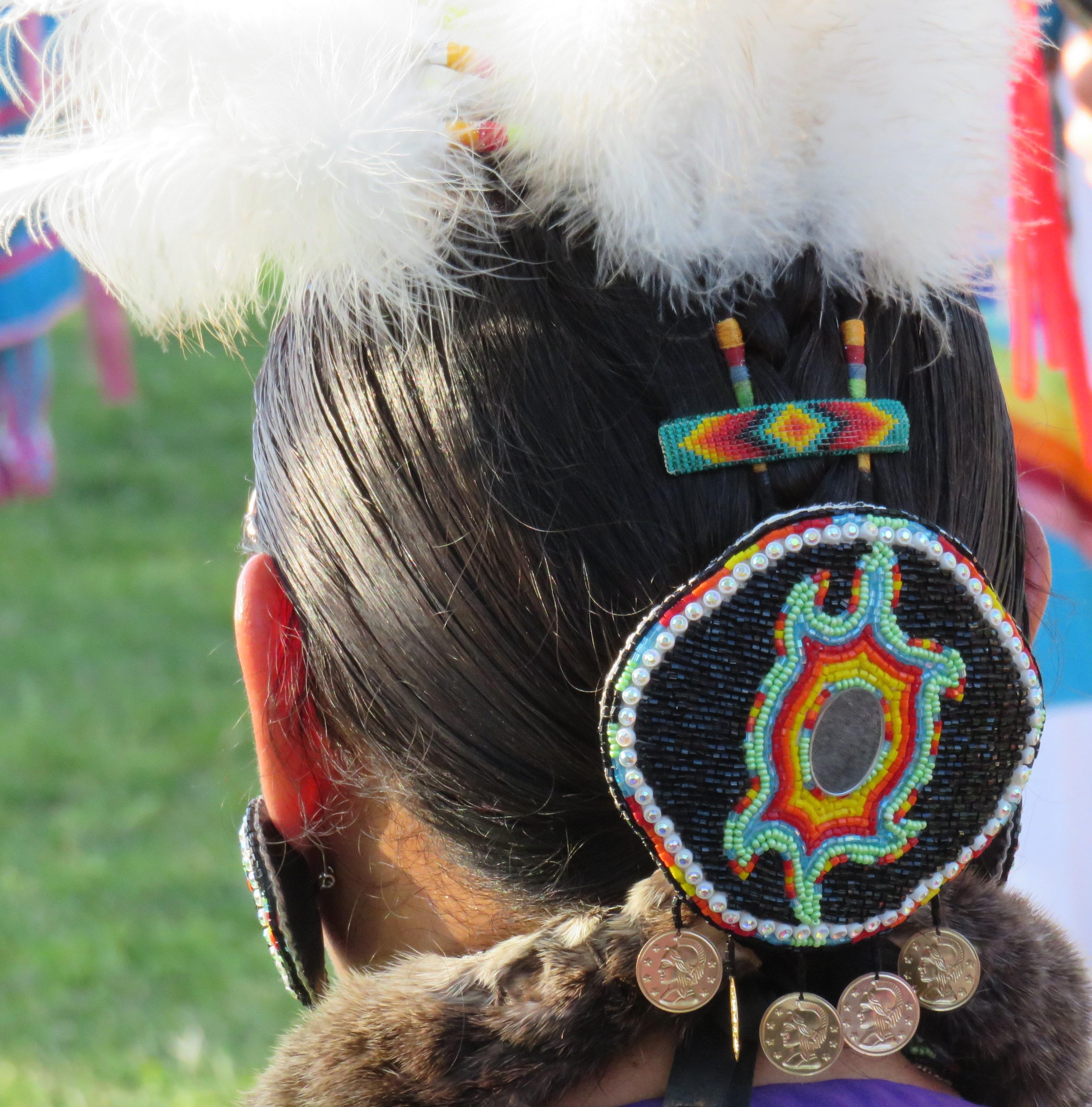 Fotos Gratis Baile Juguete Pluma Peinado Textil Nativo