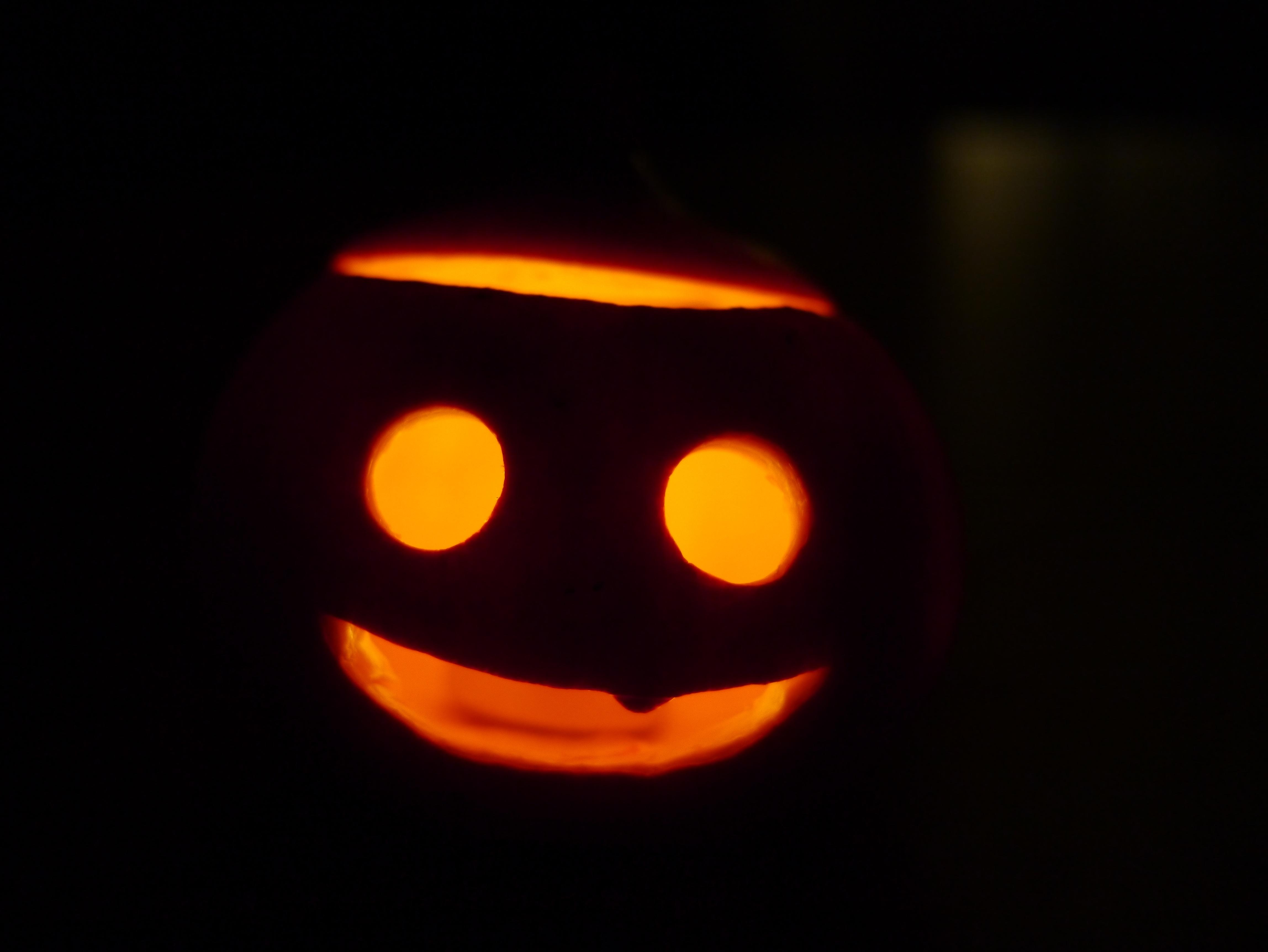 dark orange lantern pumpkin halloween jack o lantern funny halloween pumpkin