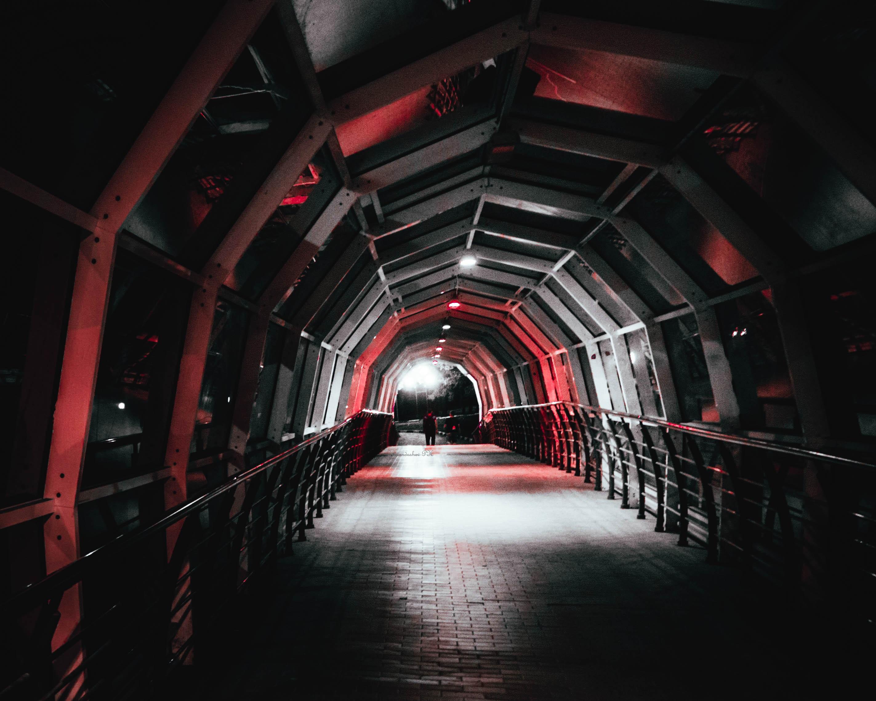 недавно темные туннели картинки правильно сделать