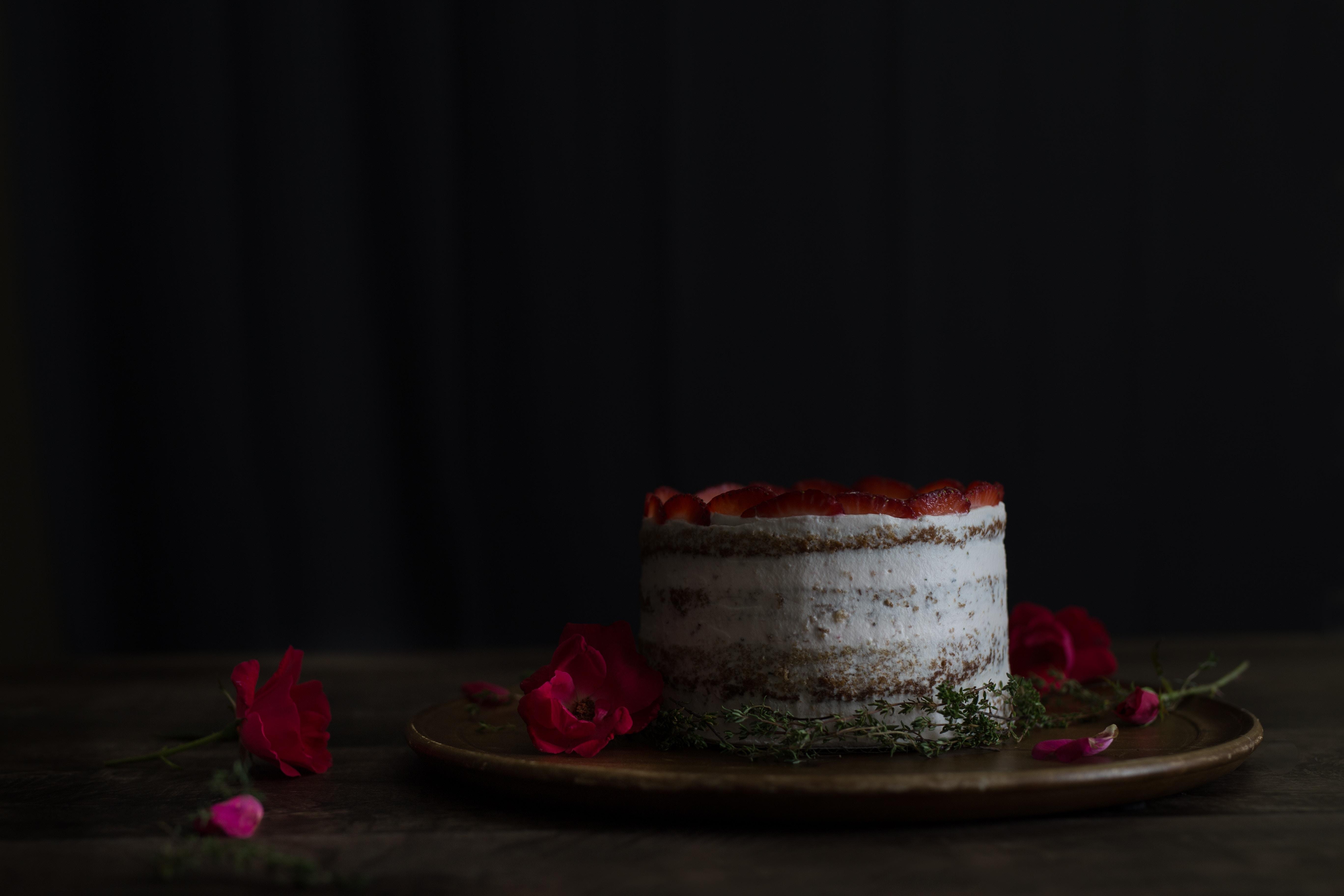 Free Images : darkness, baking, dessert, lighting, still
