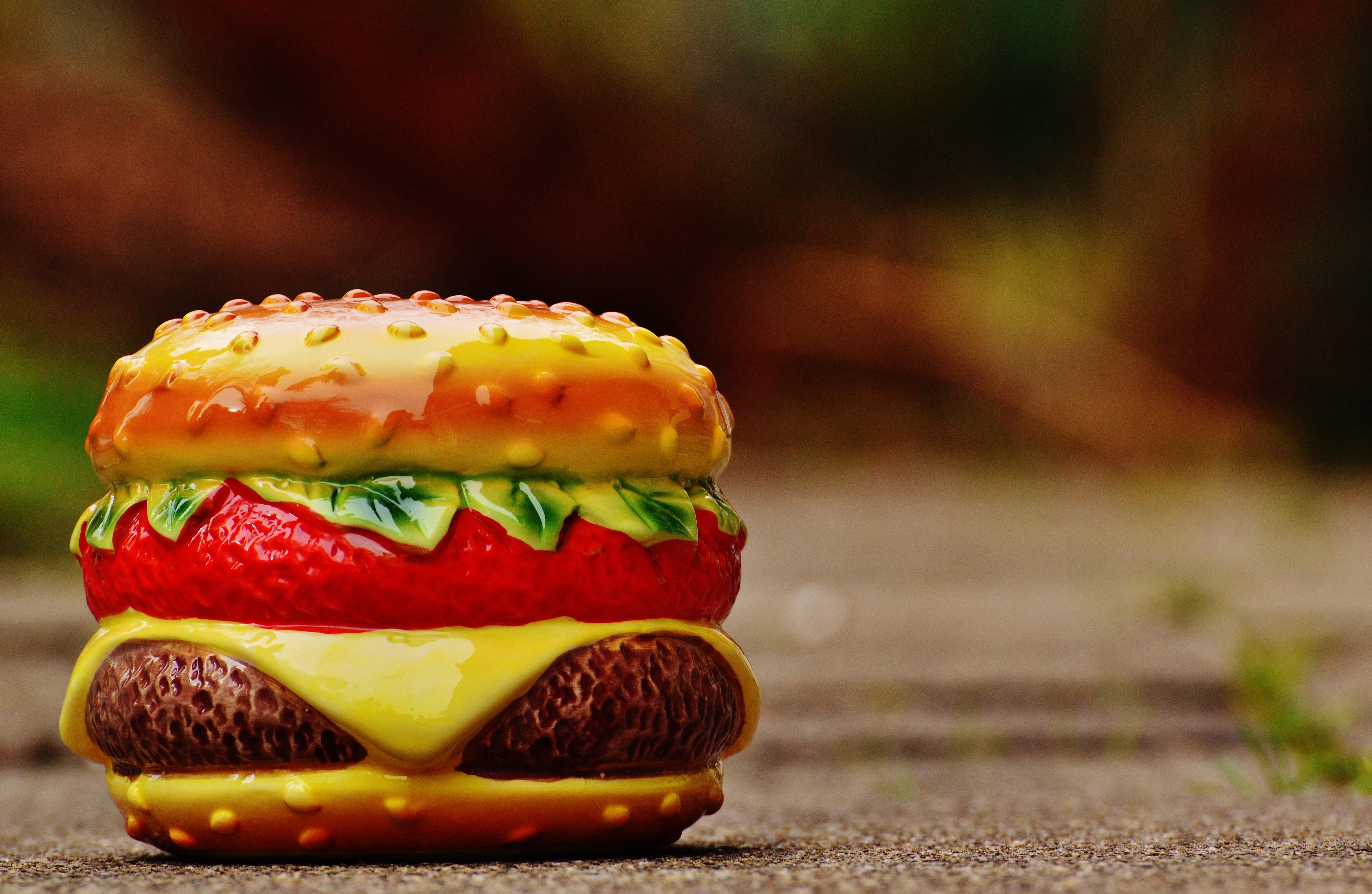 Kostenlose Foto Dekoration Gericht Lebensmittel