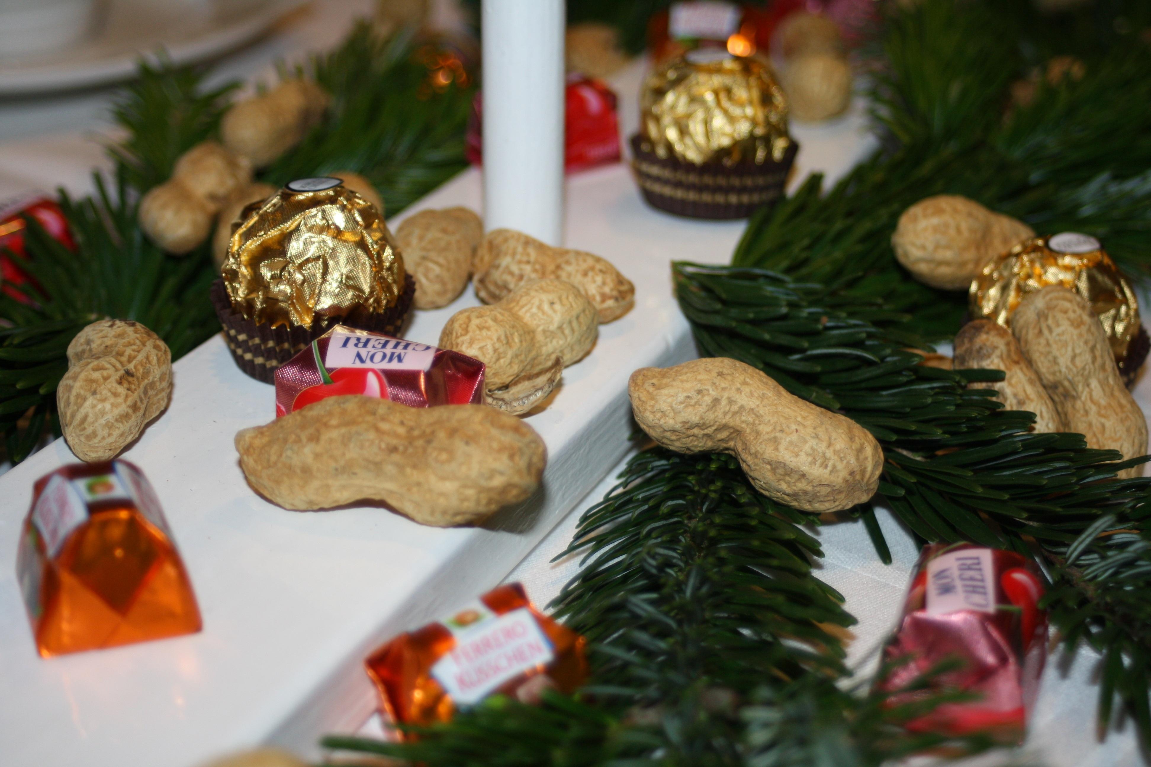 Gratis afbeeldingen schotel maaltijd eten vakantie kerstmis deco kerst decoratie hulst - Decoratie schotel ...