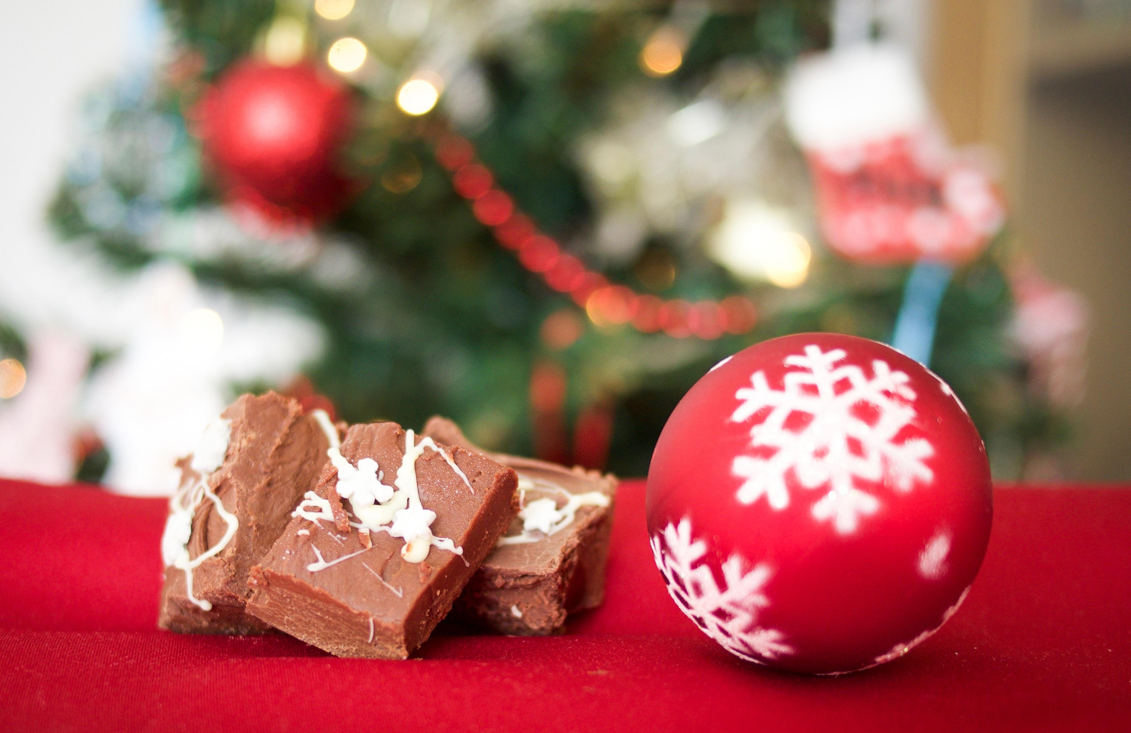 Kostenlose Foto Dekoration Lebensmittel Rot Urlaub Weihnachten