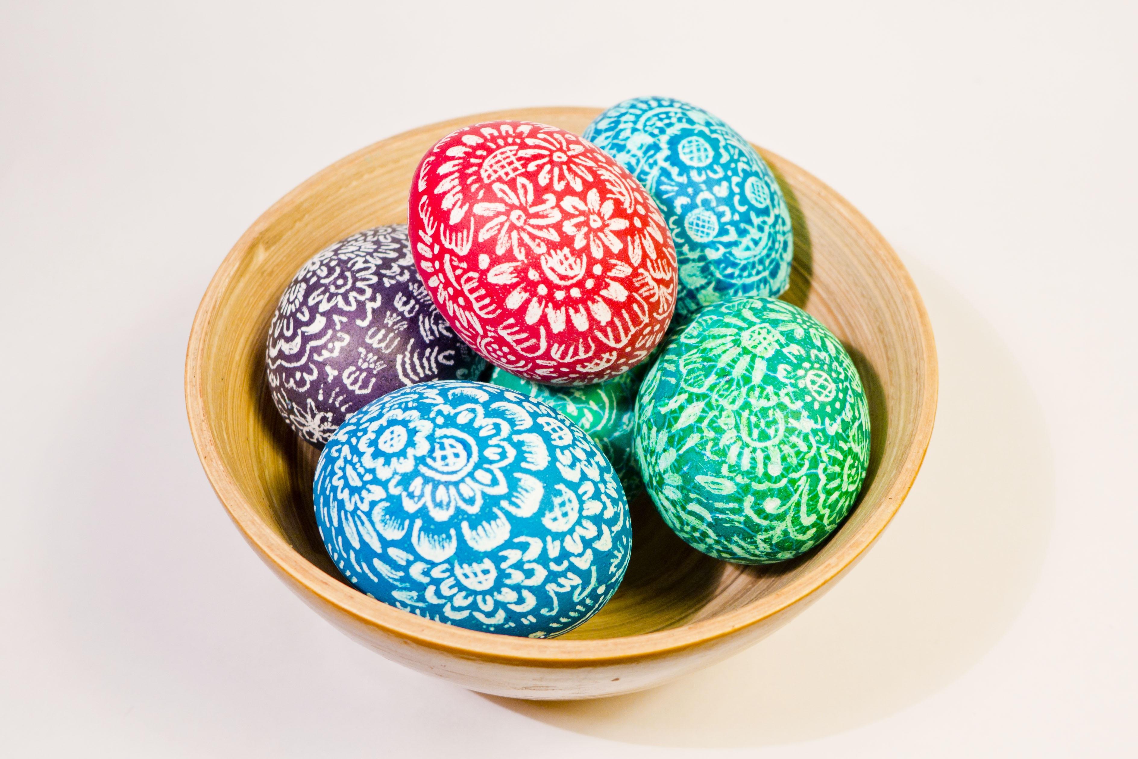 Images Gratuites  aliments, printemps, Couleur, Oeuf, décoration de Noël,  des œufs, Douane, coloré, œufs de Pâques, décorations de Noël, œuf de Pâques,