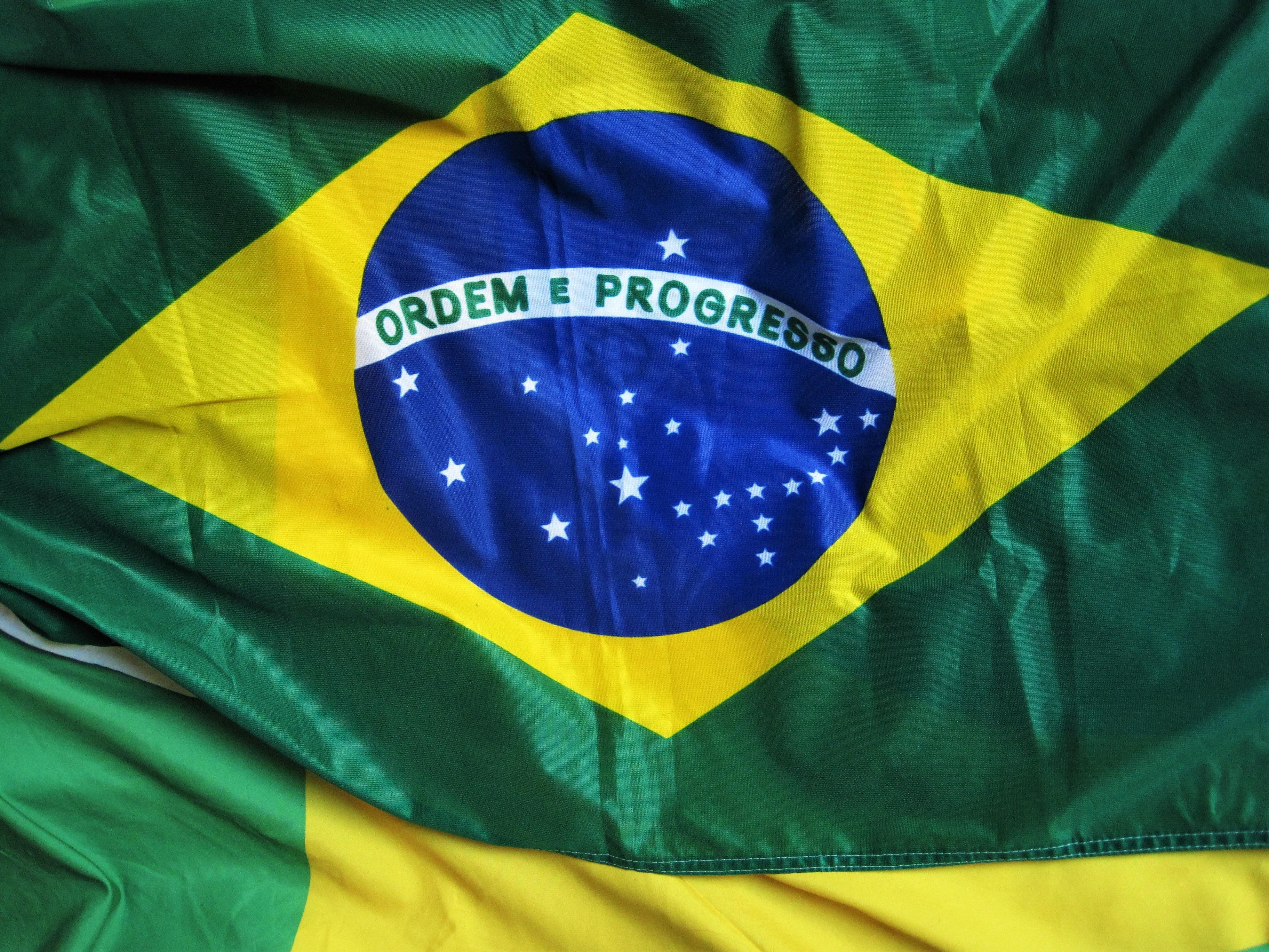 414d9668062 decoration green color flag blue yellow national flag brazil national  colours landesfarben brazilian flag ordem e