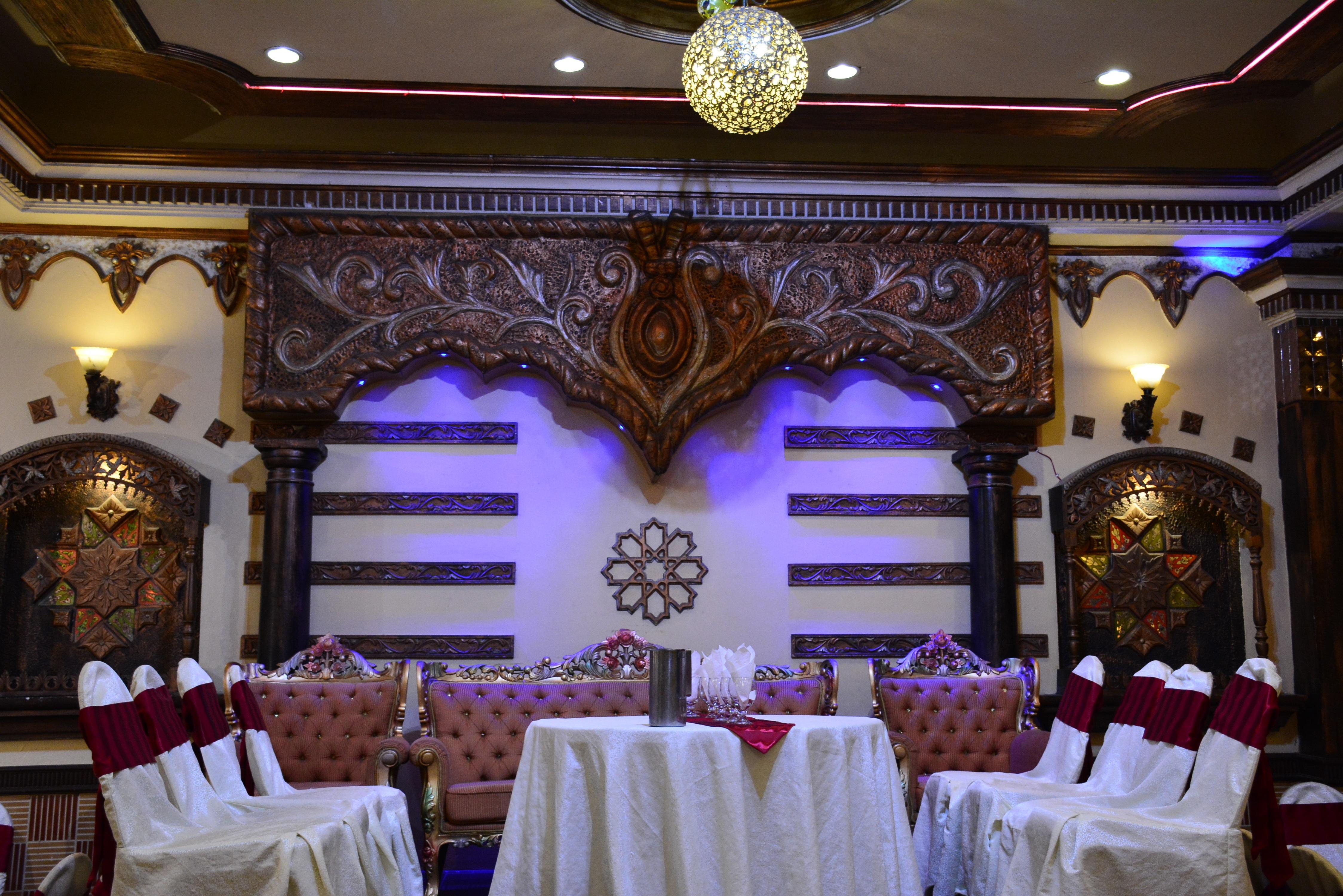 Images gratuites d coration repas la c r monie salle for Decoration ceremonie