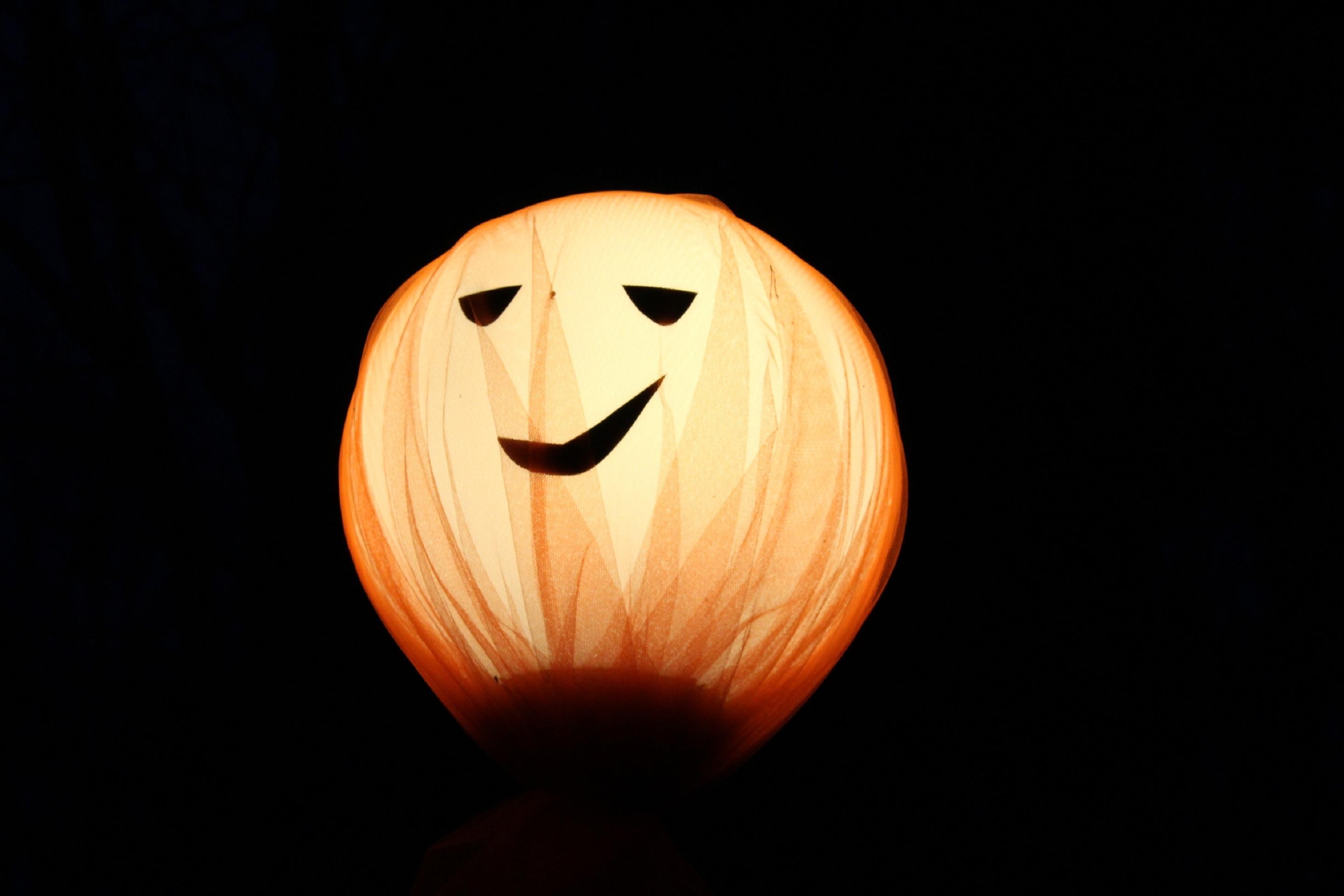 free images orange halloween darkness lamp jack o lantern