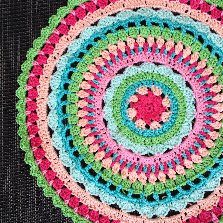 Fotos gratis : decoración, patrón, circulo, tejer, textil, art ...