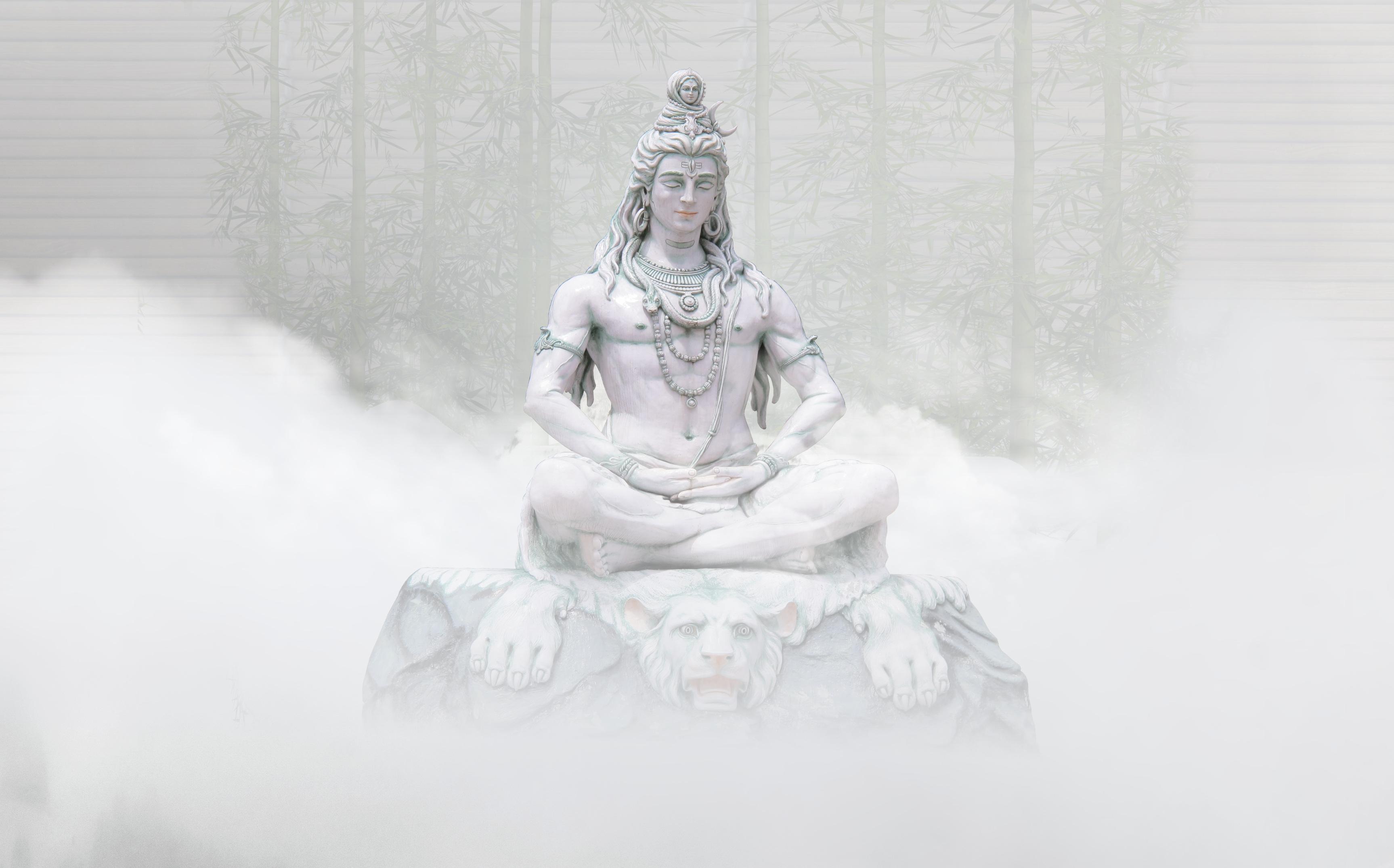 Hindu Goddess Fantasy Art