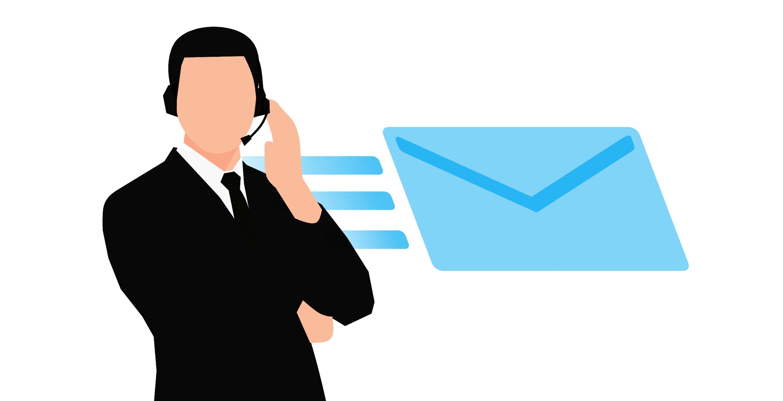 Gambar Pengiriman Kurir Paket Memesan Memegang Kardus Wadah Pak Angkutan Memberikan Kotak Pos Layanan Surat Menasihati Penasihat